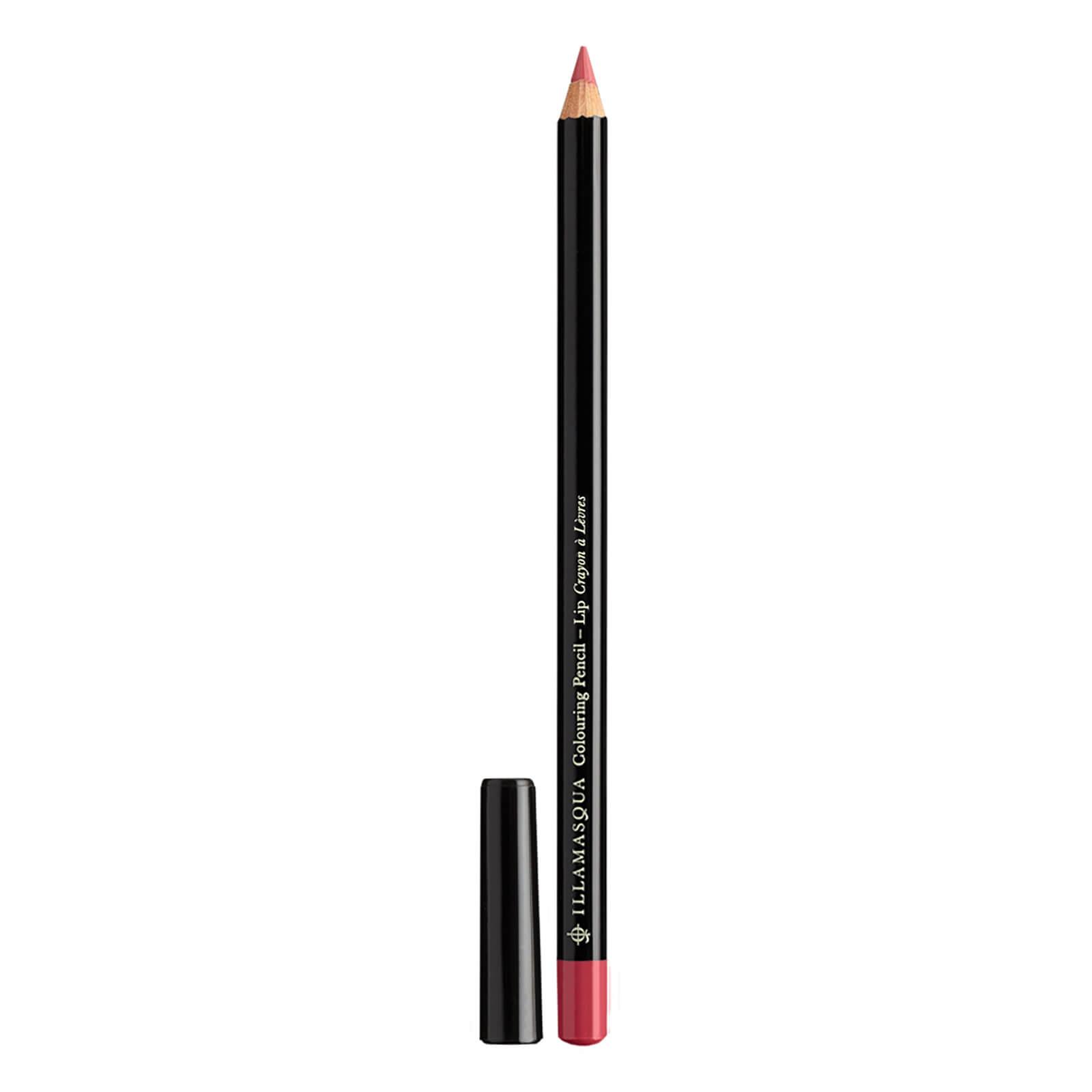 Illamasqua Colouring Lip Pencil 1.4g (Various Shades) - Media