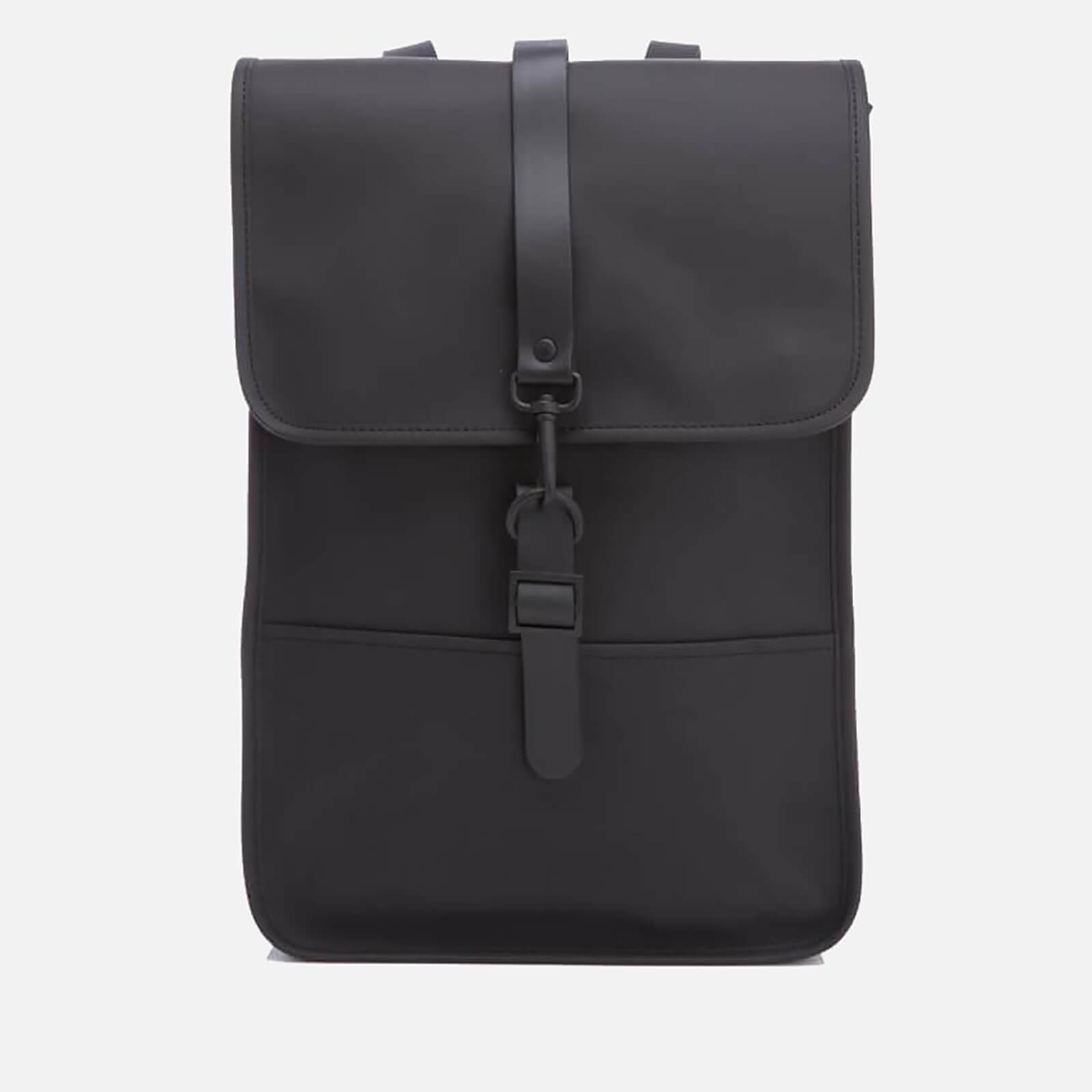 Click to view product details and reviews for Rains Mini Backpack Black.