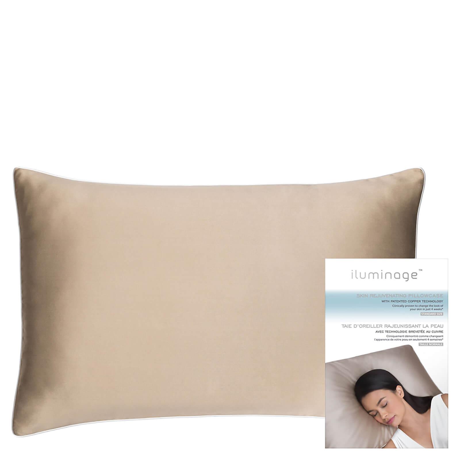 Iluminage Skin Rejuvenating Pillowcase - Standard Size