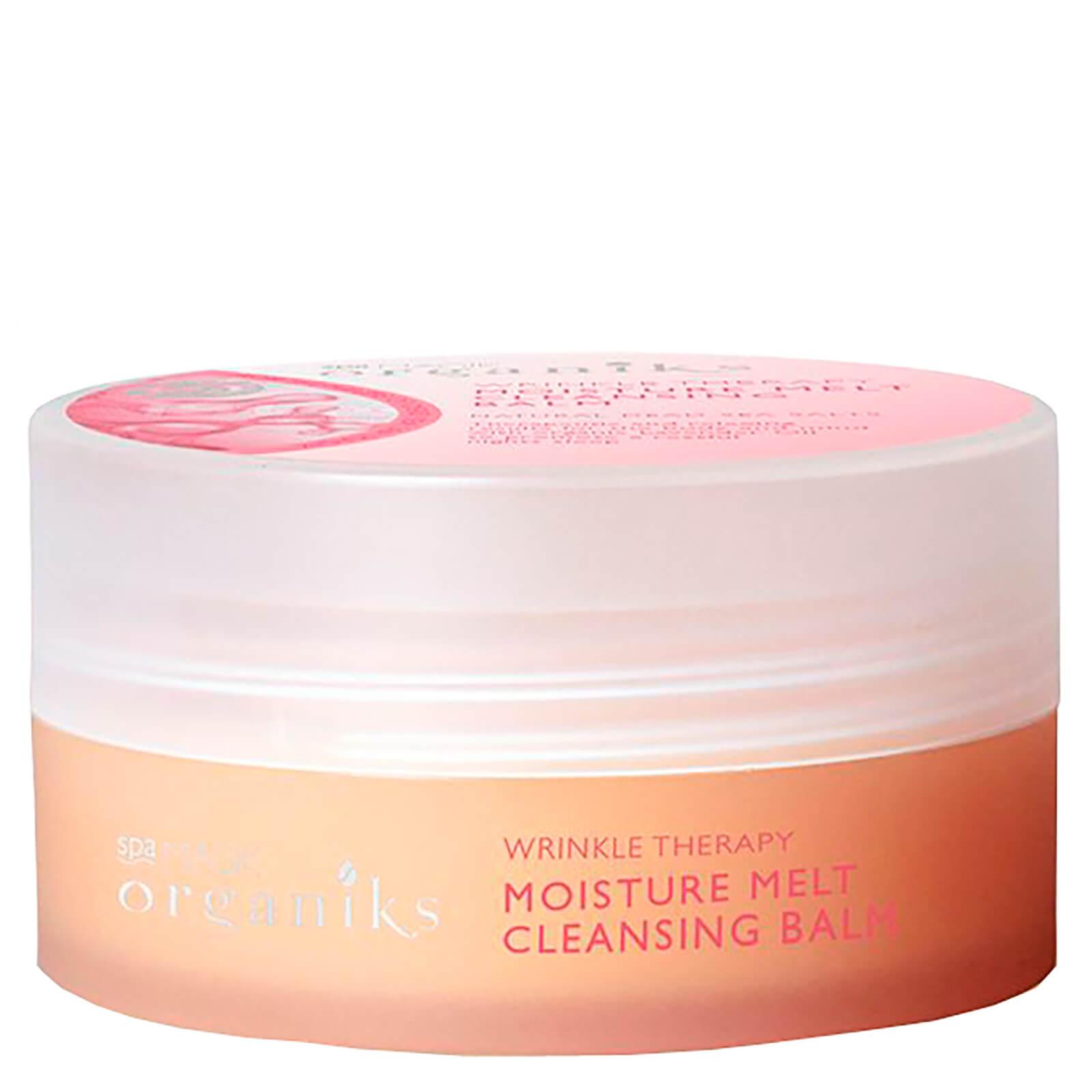 Купить Очищающий увлажняющий бальзам для лица Spa Magik Organiks Wrinkle Therapy Moisture Melt Cleansing Balm