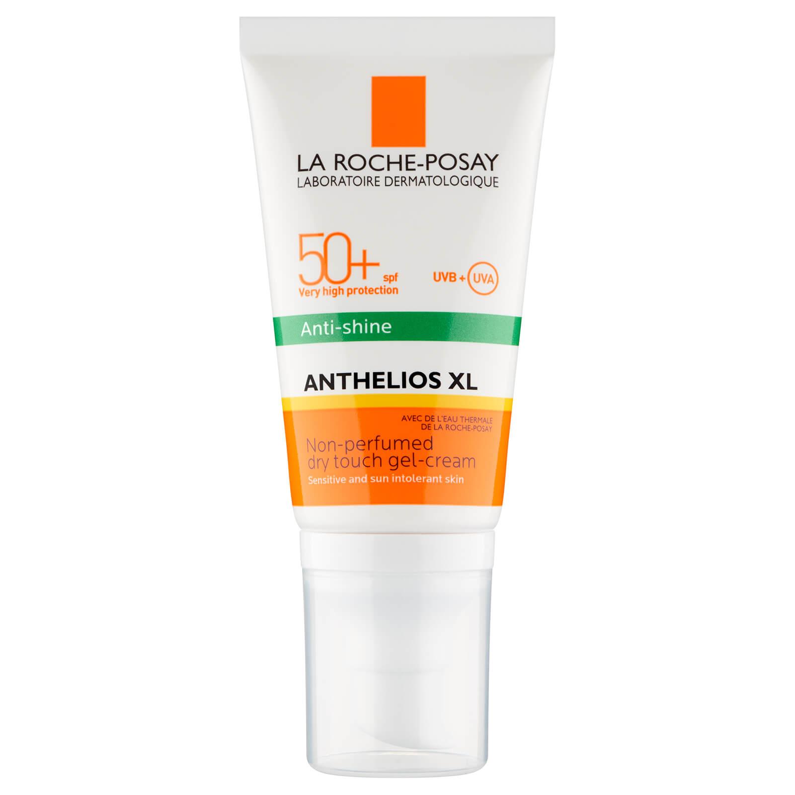La Roche-Posay Anthelios anti-lucidità SPF 50+ 50 ml