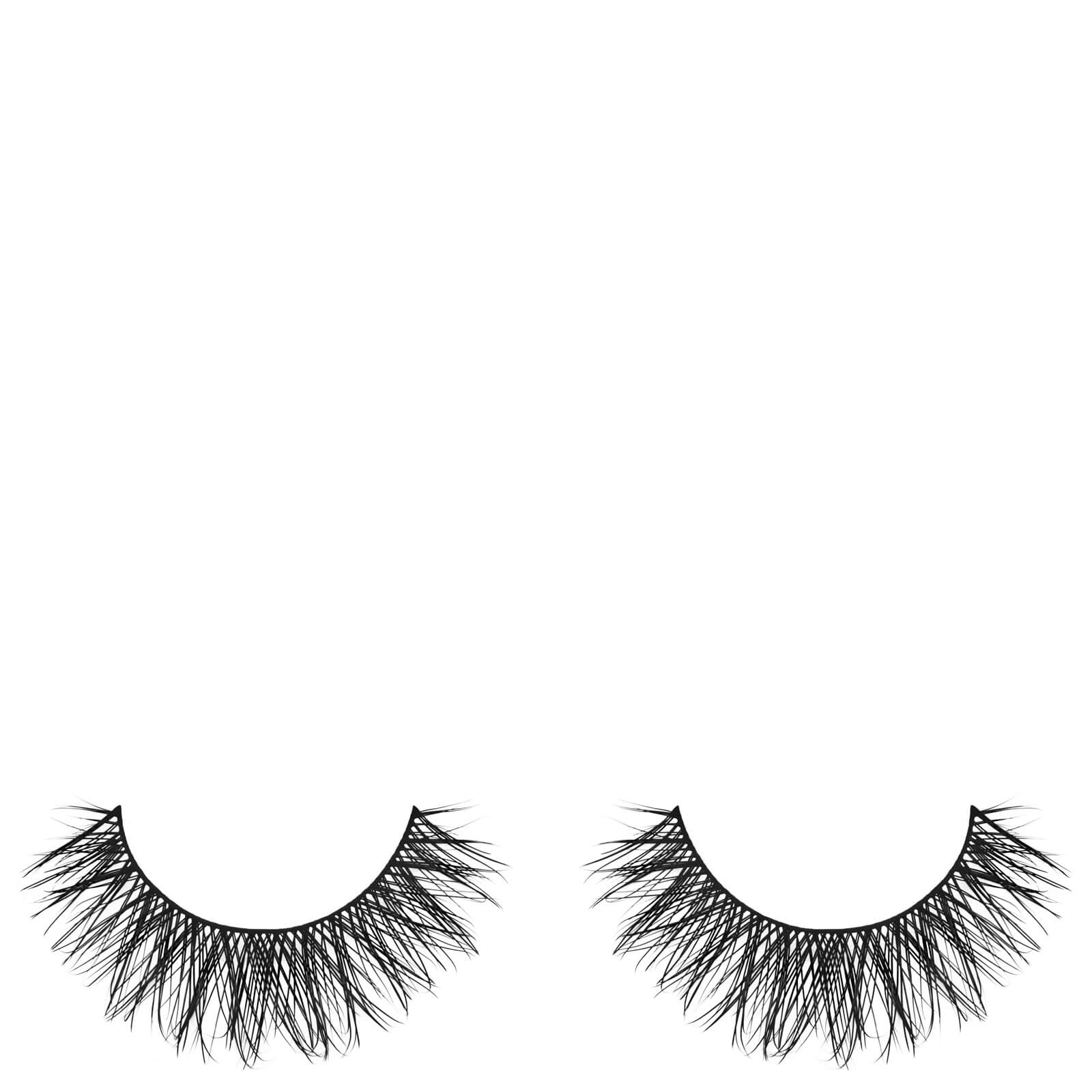 Velour Lashes - Oops! Naughty Me