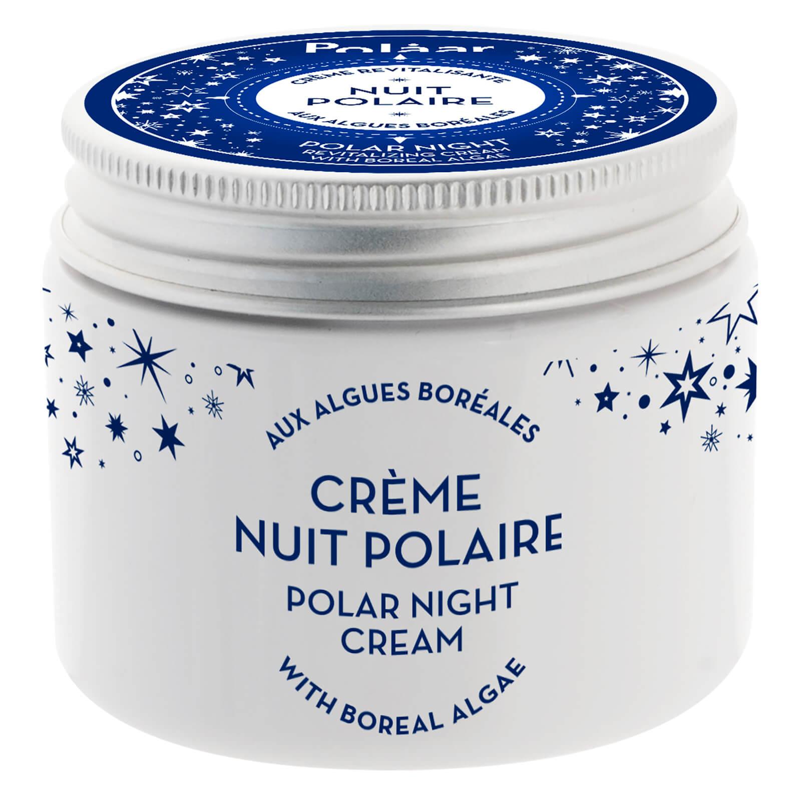 Купить Ночной крем для лица Polaar Night Cream 50 мл