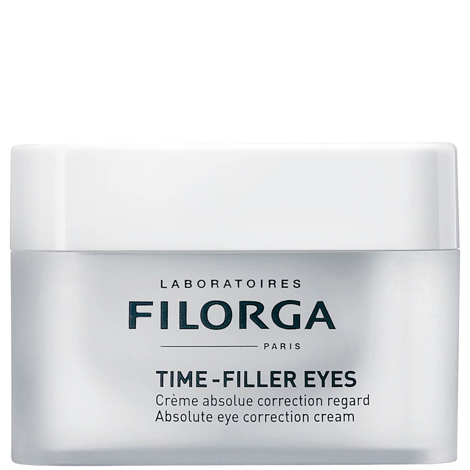 Купить Антивозрастной крем для области вокруг глаз Filorga Time-Filler Eye Cream 15 мл