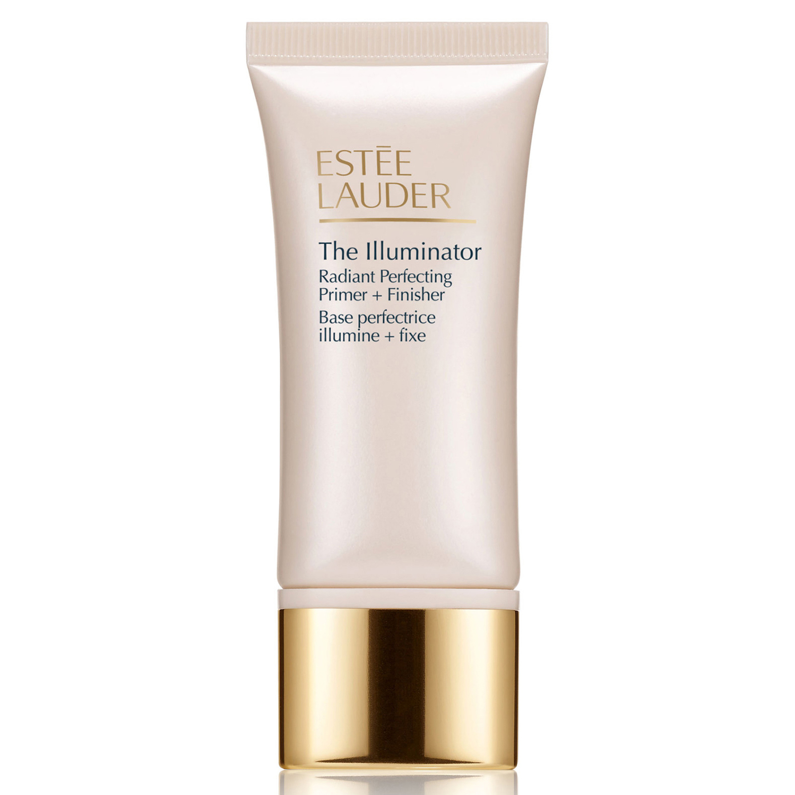 Base Perfectrice Illumine + Fixe The Illuminator Estée Lauder
