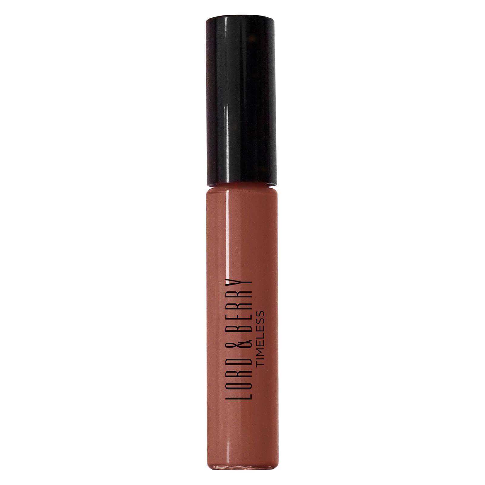 Купить Lord & Berry Timeless Kissproof Lipstick Помада для губ - Noblesse