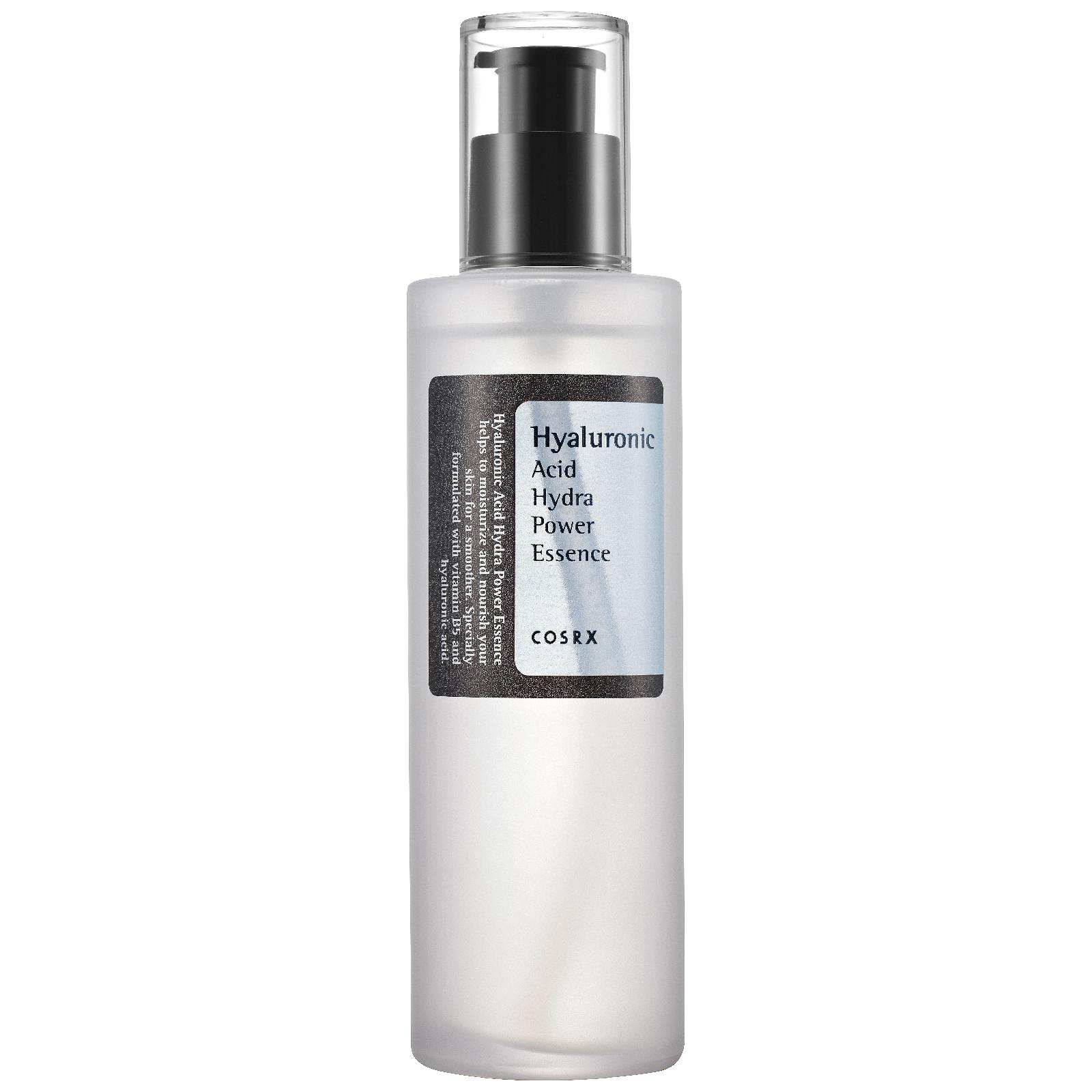 Купить Интенсивно увлажняющая эссенция с гиалуроновой кислотой COSRX Hyaluronic Acid Hydra Power Essence 100мл