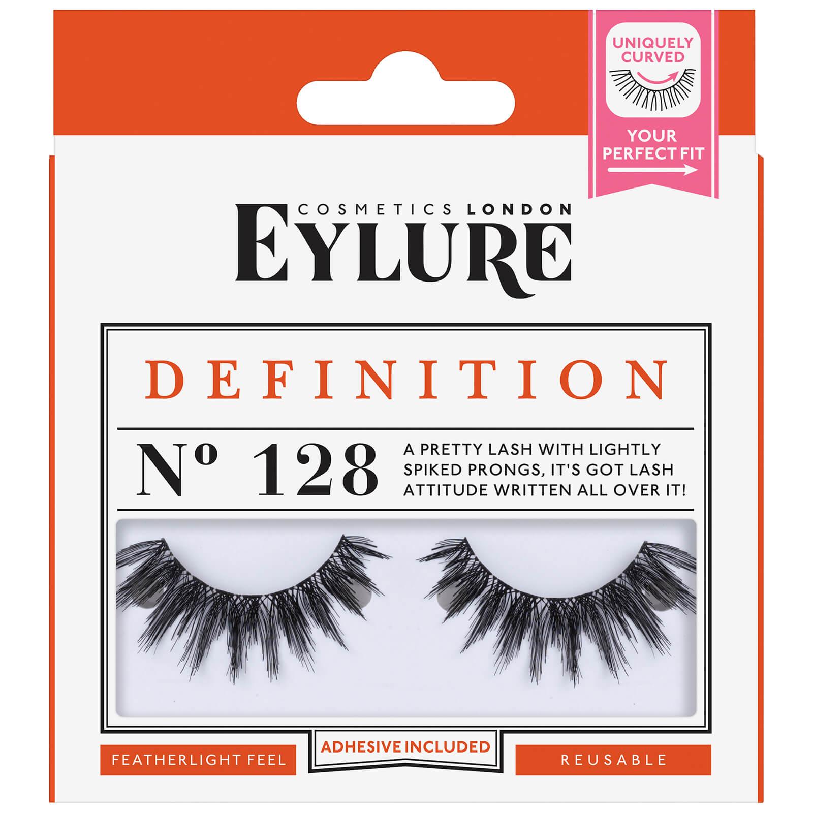 Купить Накладные ресницы Eylure Definition No.128 Eyelashes