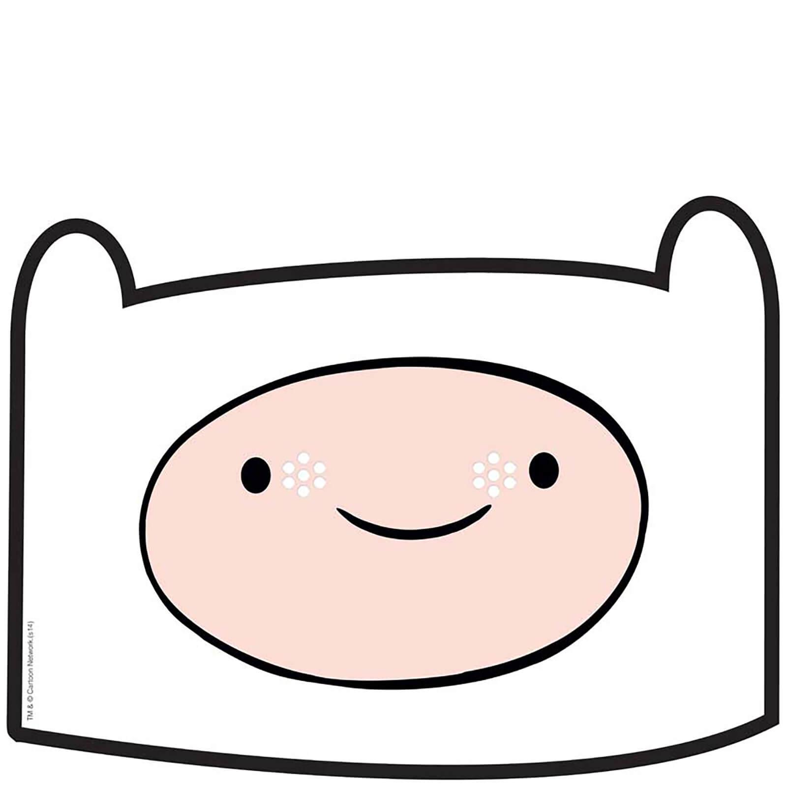 Máscara Finn – Hora de Aventuras