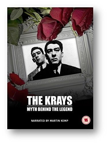 The Krays: Myth Behind The Legend