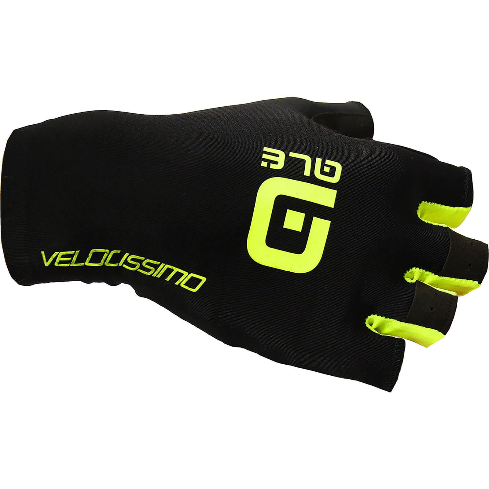 Alé Velocissimo Crono Gloves - M