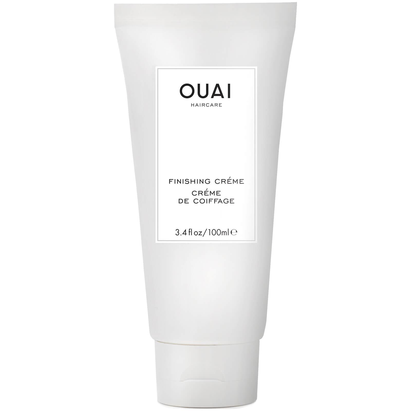 Купить Крем для укладки OUAI Finishing Crème 100 мл