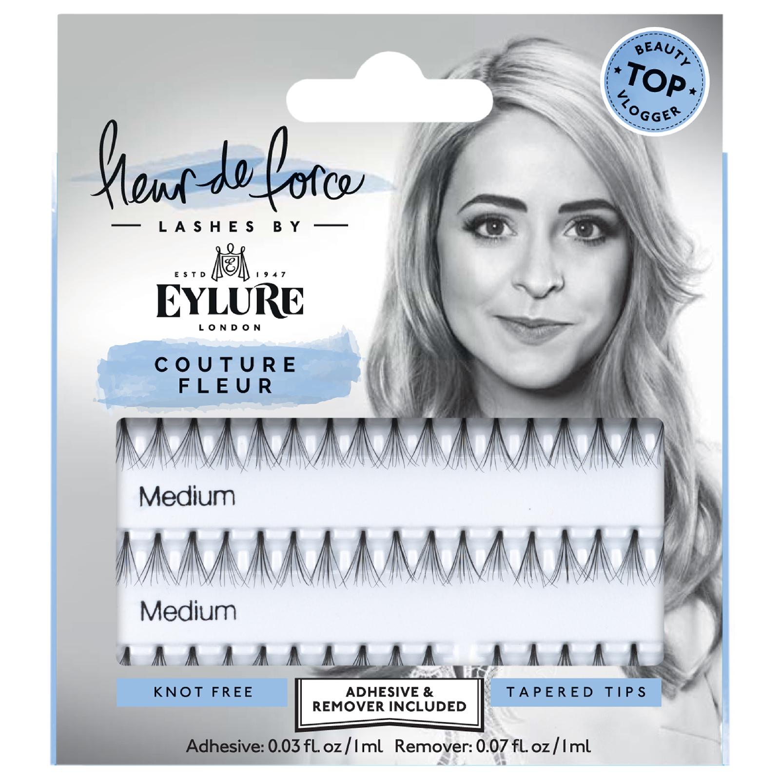 Купить Накладные ресницы Fleur de Force By Eylure Lashes - Couture Fleur (Individual Lashes)