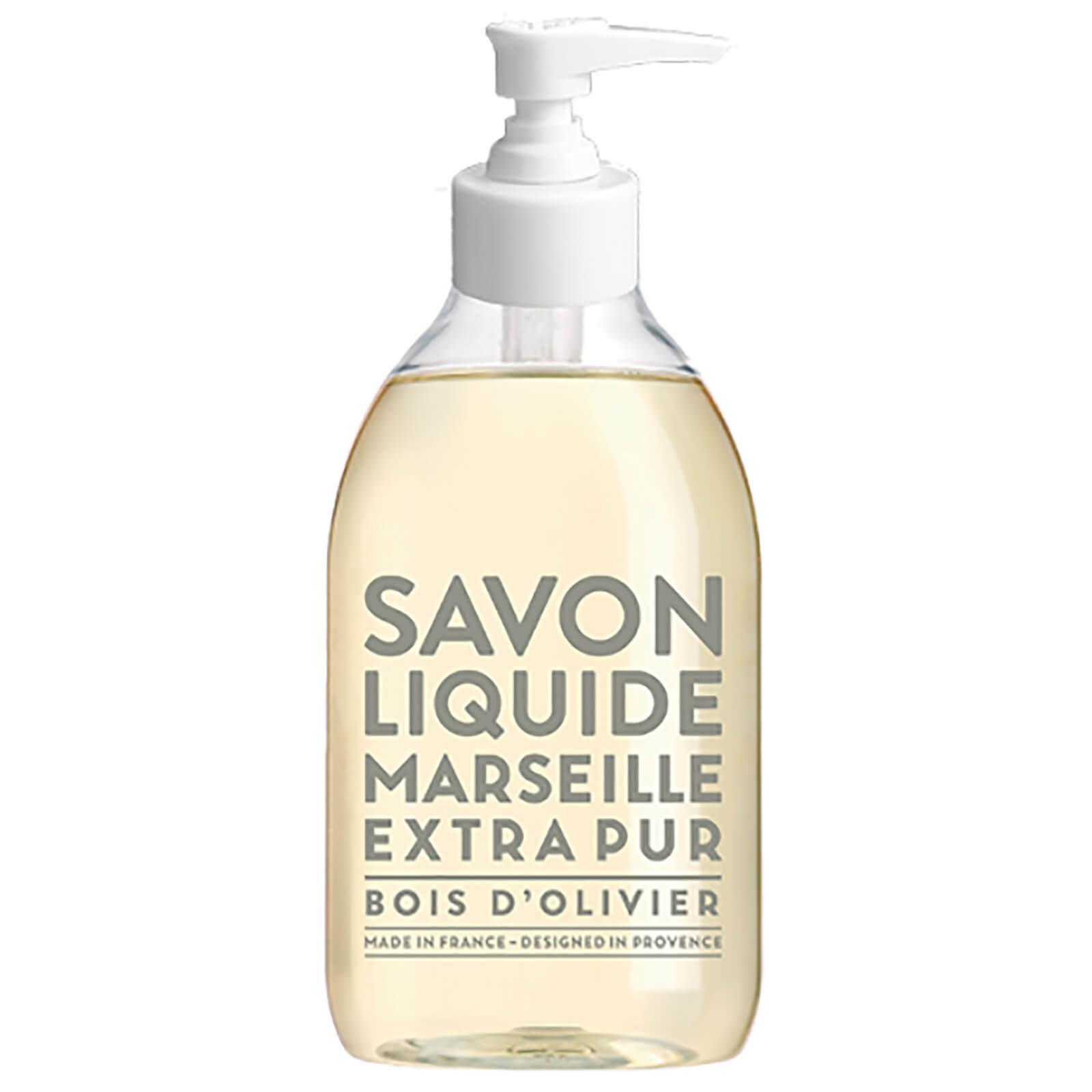 Купить Compagnie de Provence Liquid Marseille Soap 300ml (Various Options) - Olive Wood