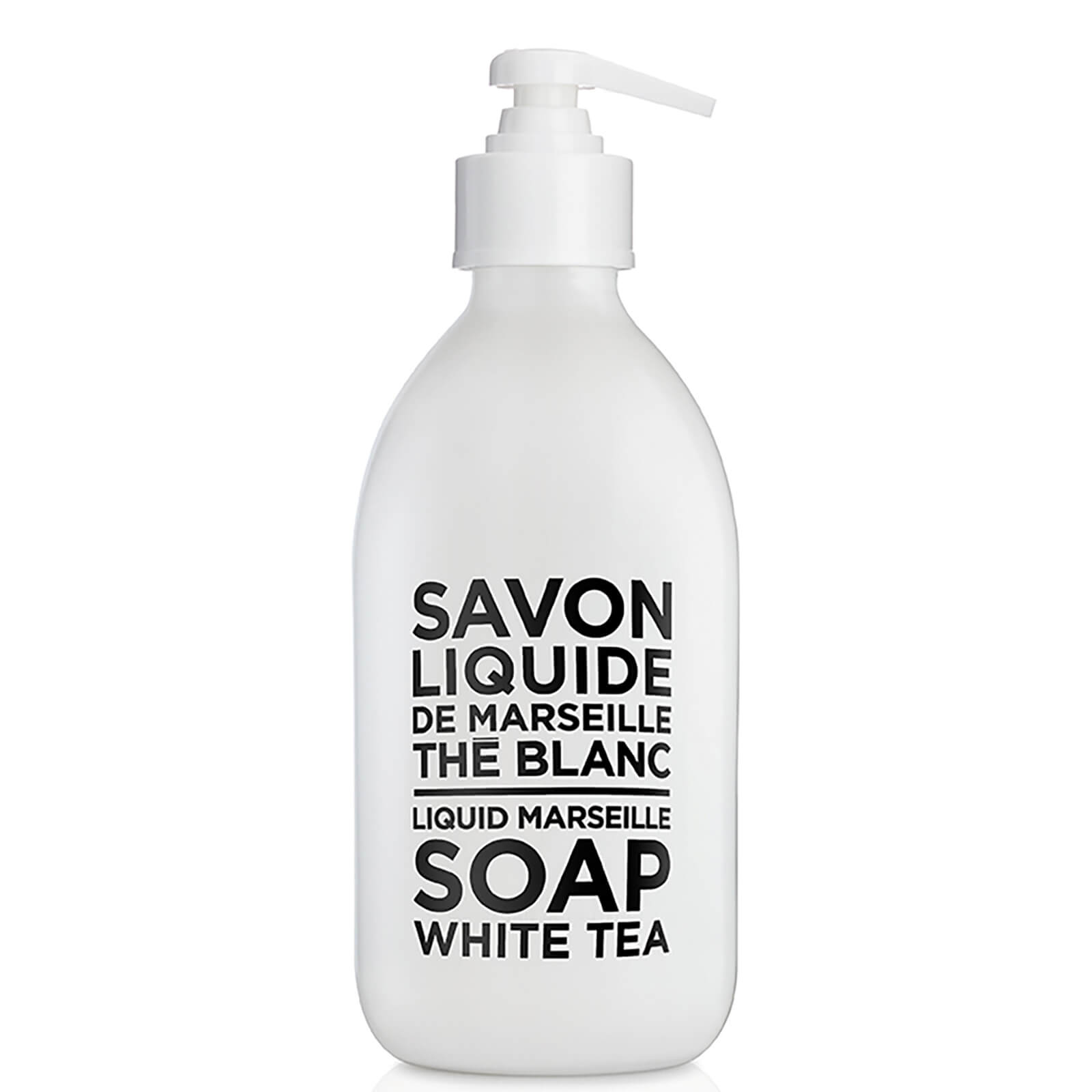 Купить Compagnie de Provence Liquid Marseille Soap 300ml (Various Options) - White Tea