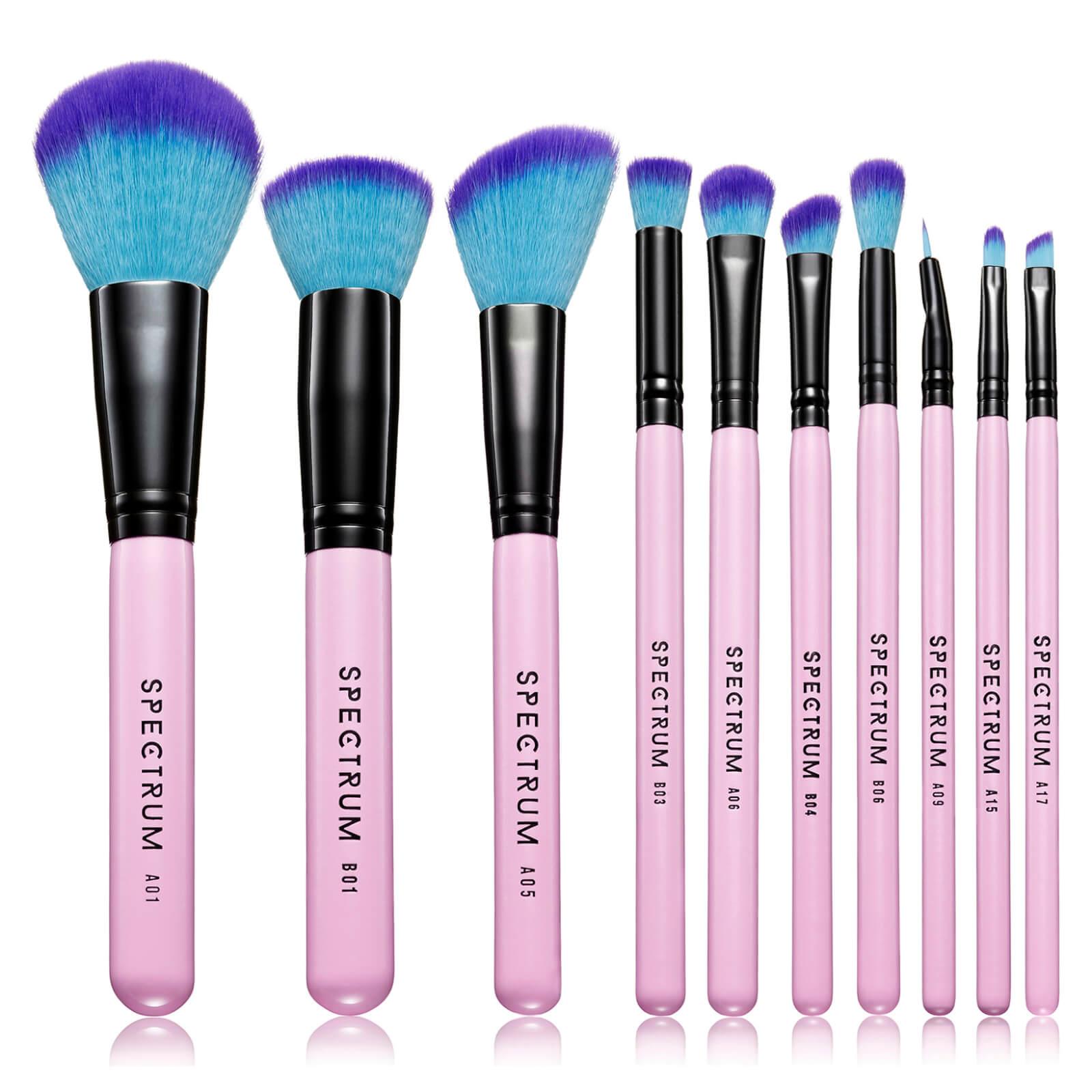Купить Spectrum Collections 10 Piece Essential Brush Set