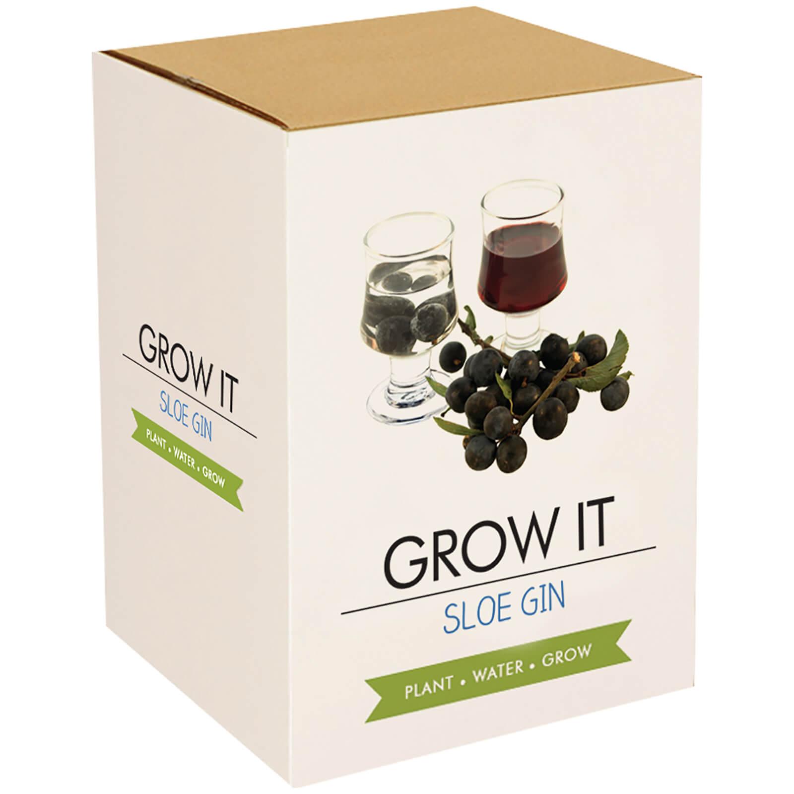 Image of Grow It Sloe Gin