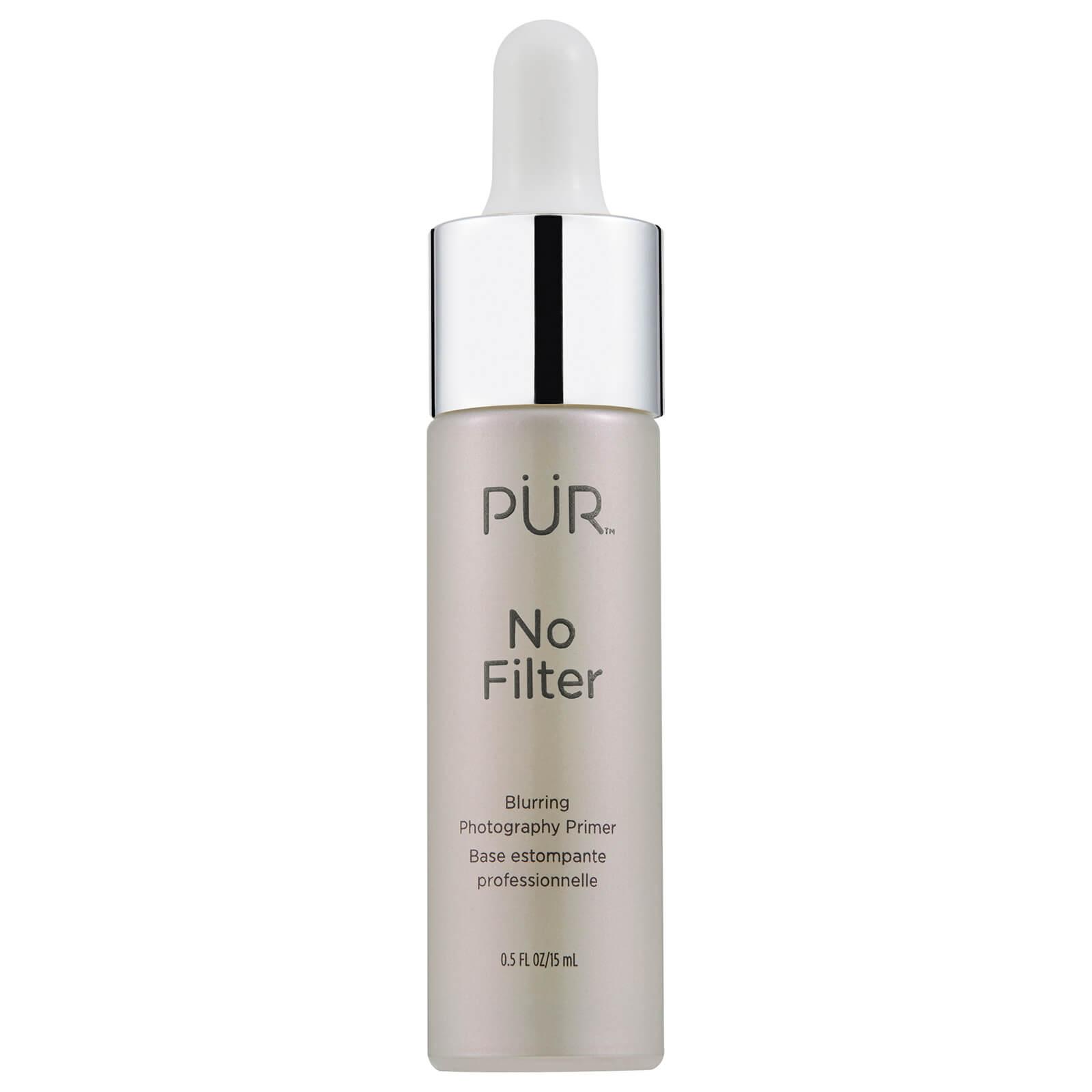 Купить Праймер для лица PÜR No Filter Blurring Photography Primer 15 мл
