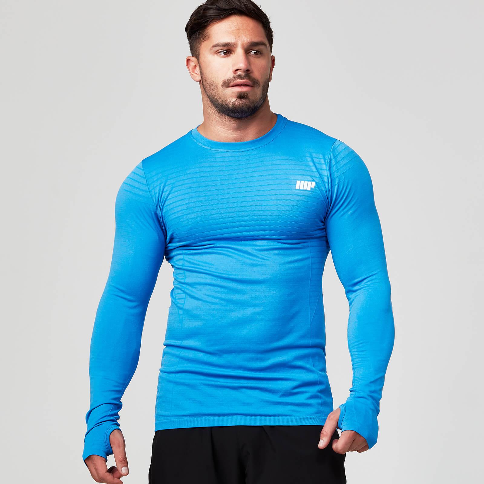 Myprotein Pro-Tech Shorts 2.0 - L - Blå