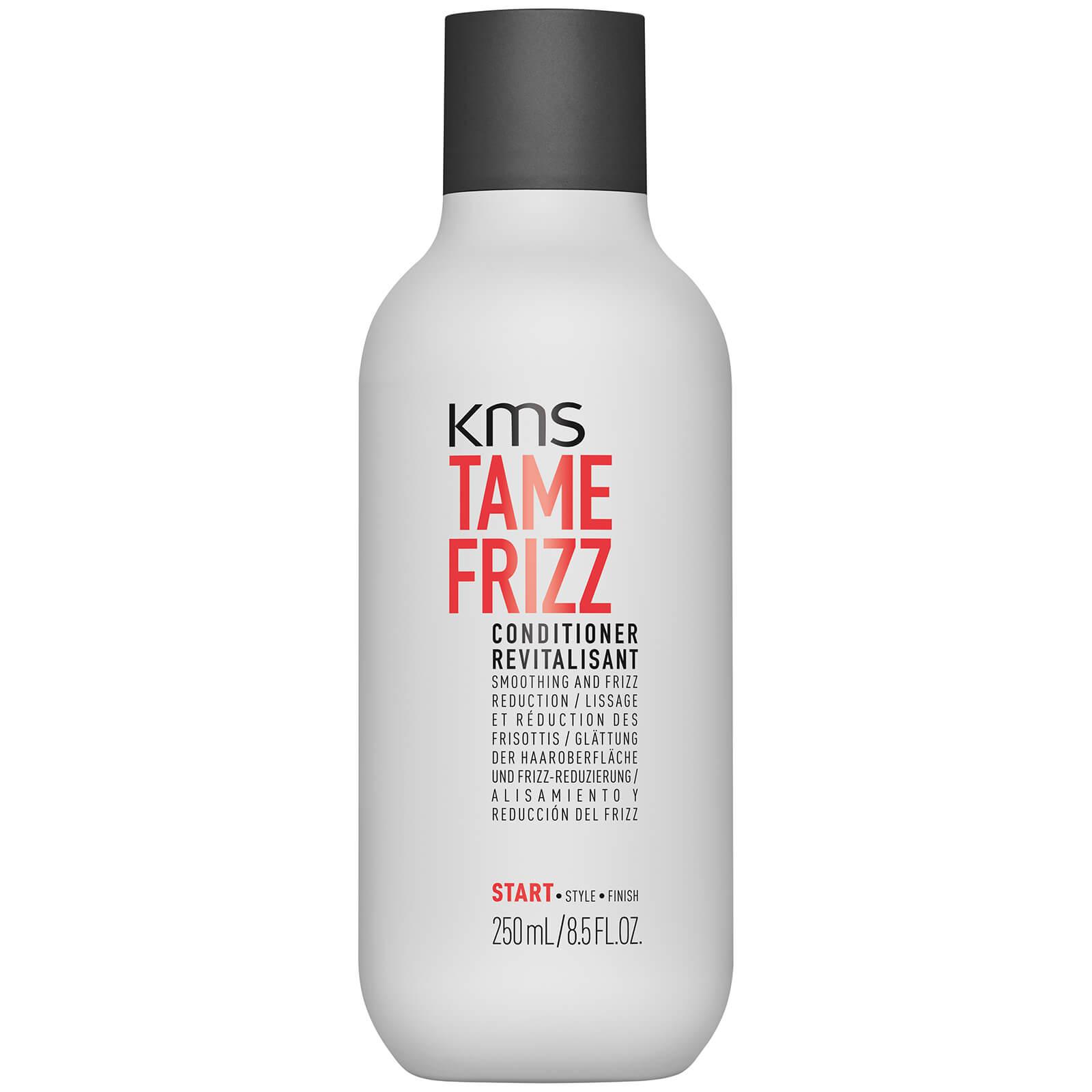 Купить Разглаживающий кондиционер для вьющихся волос KMS Tame Frizz Conditioner 250 мл