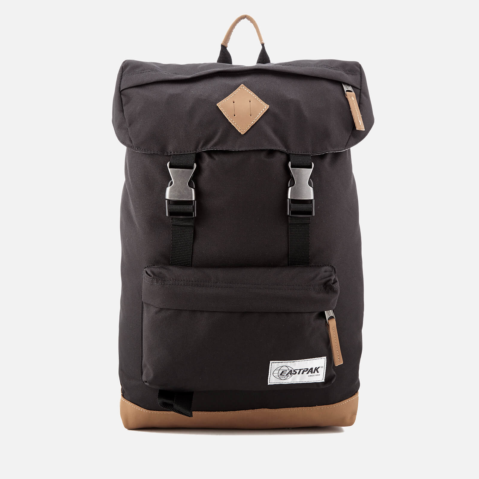 Click to view product details and reviews for Eastpak Rowlo Backpack Into Black.