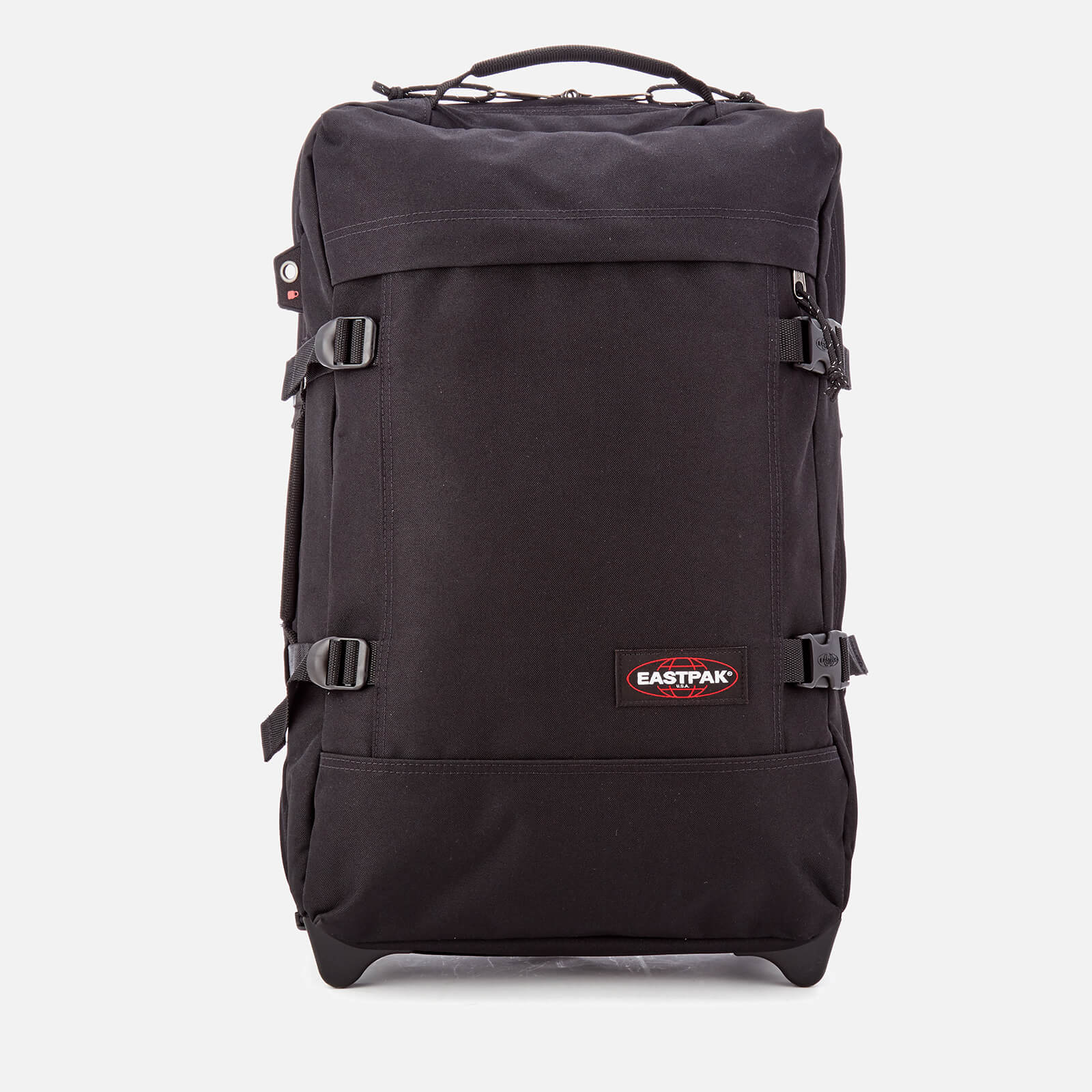 Eastpak Travel Tranverz S Suitcase Black