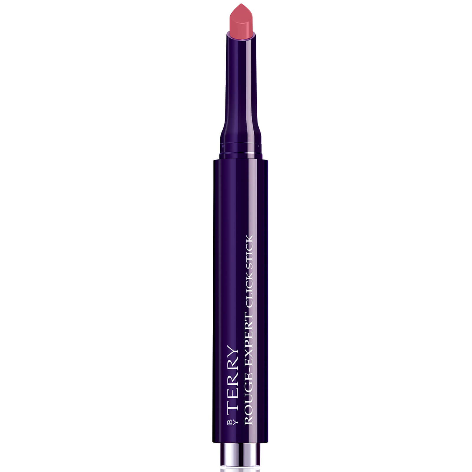 By Terry Rouge-Expert Click Stick Lipstick 1.5g (Various Shades) - Rosy Flush