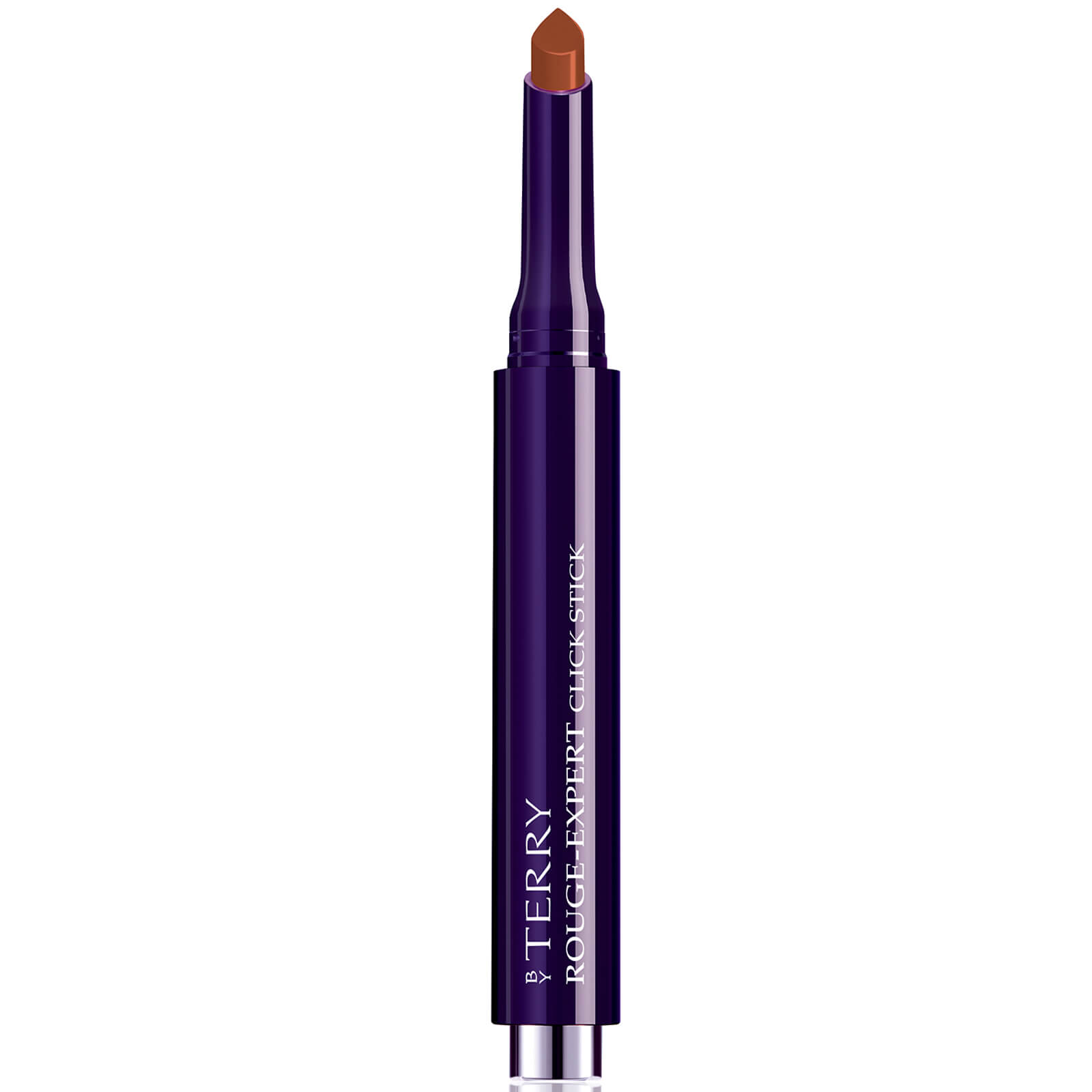 By Terry Rouge-Expert Click Stick Lipstick 1.5g (Various Shades) - Naked Nectar