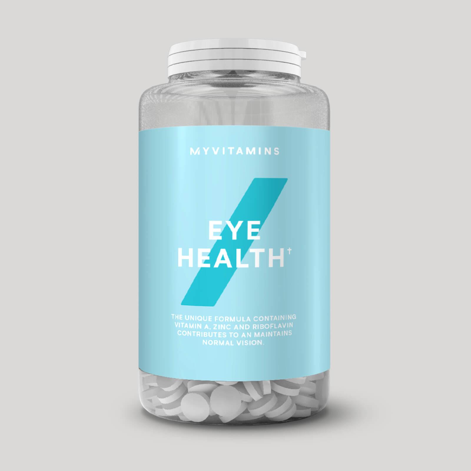 Santé des yeux - 30Comprimés