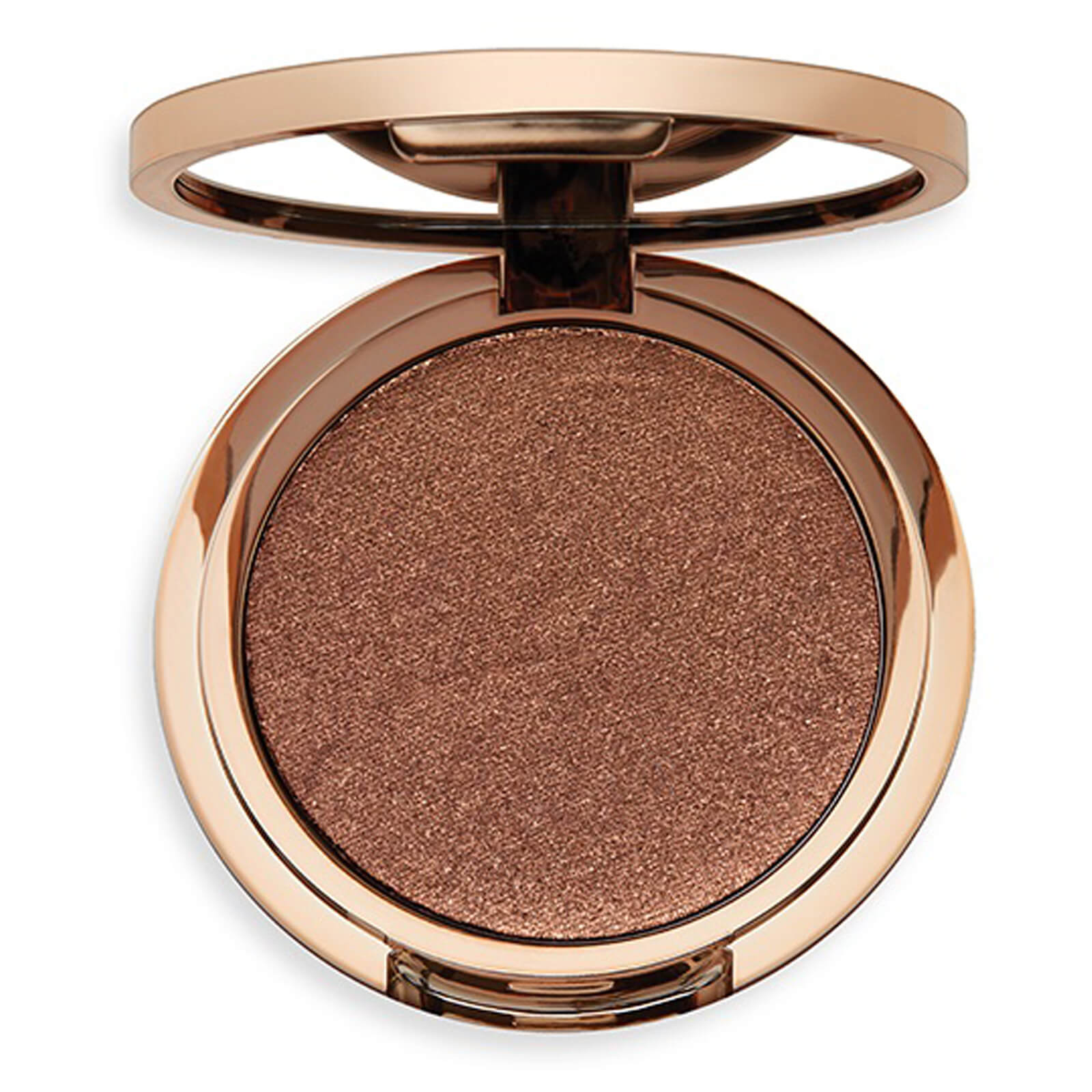 nude by nature Natural Illusion Pressed Eye Shadow - Sunrise 3g