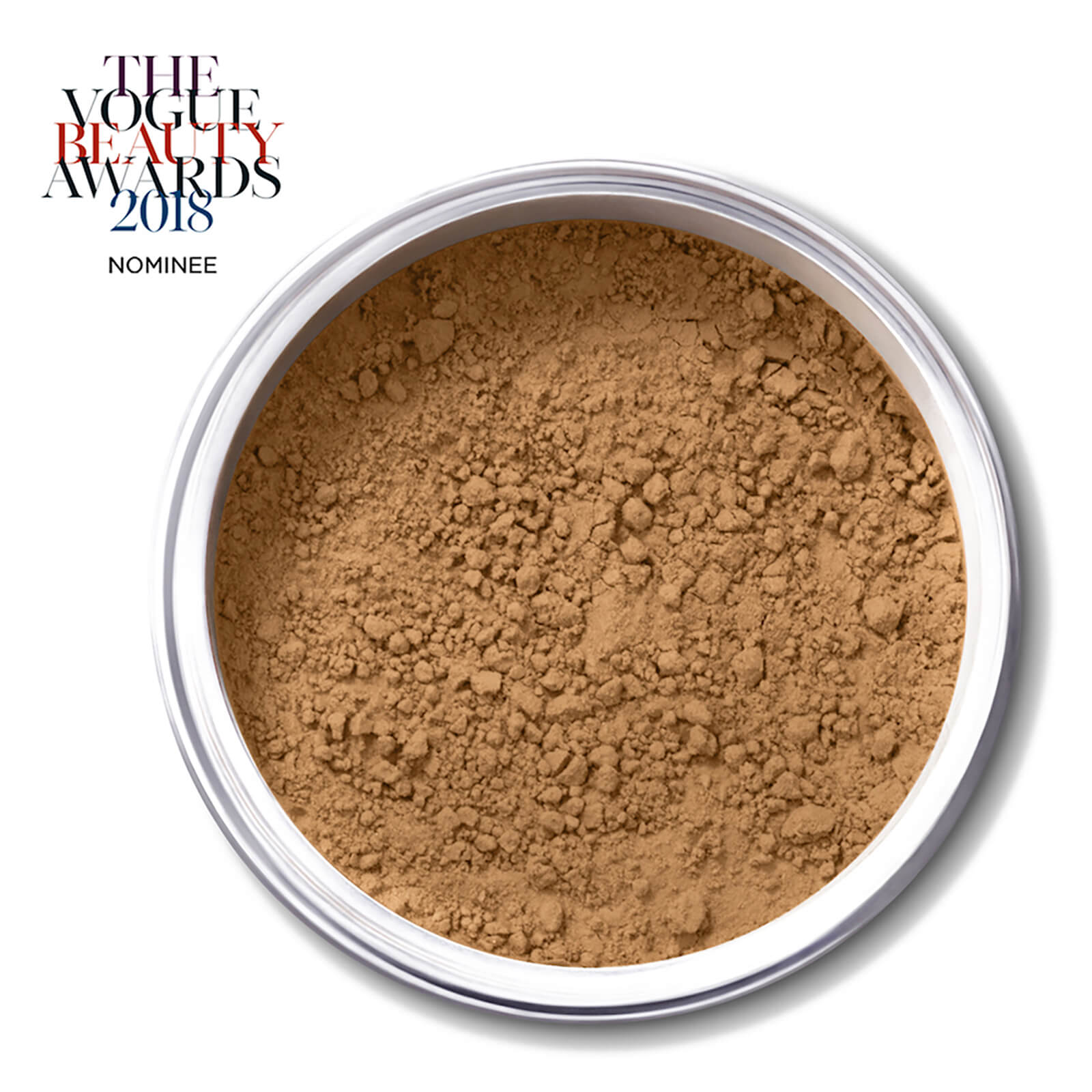 Купить Рассыпчатая пудра-основа EX1 Cosmetics Pure Crushed Mineral Powder Foundation 8 г (различные оттенки) - 11.0