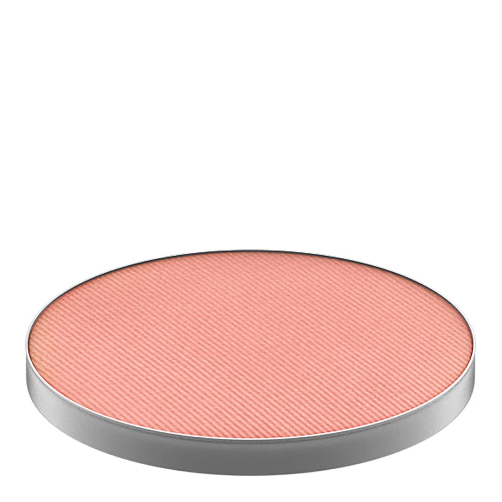 MAC Sheertone Blush Pro Palette Refill (Various Shades) - Peaches