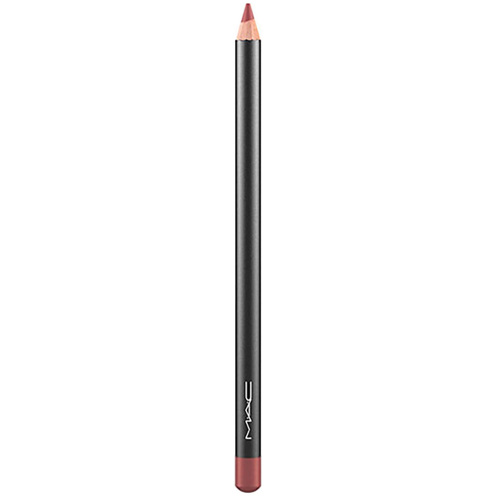 MAC Lip Pencil -huultenrajauskynä (useita sävyjä) - Auburn