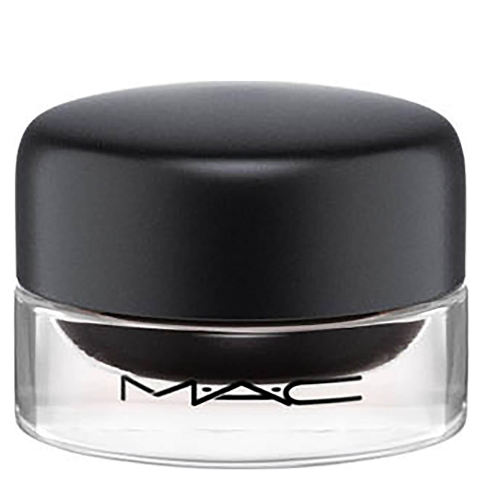 MAC Pro Longwear Fluidline Gel Liner (Various Shades) - Blacktrack