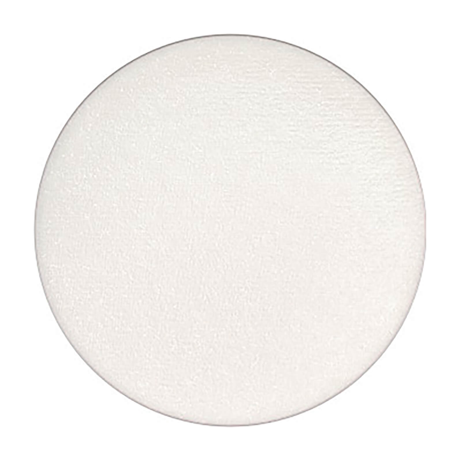 MAC Small Eye Shadow Pro Palette Refill 1.5g (Various Shades) - Frost - White Frost