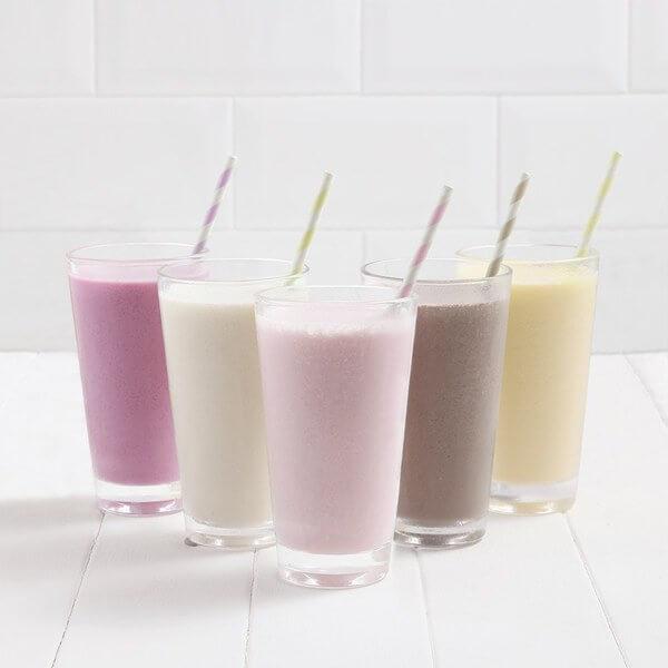 Exante 24 Frucht Shakes