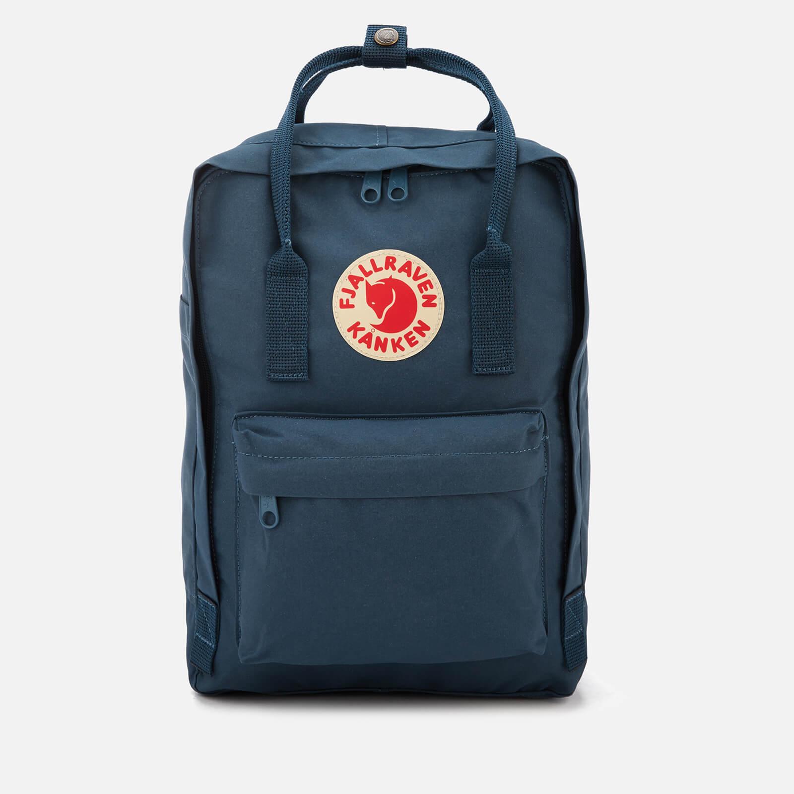 Fjallraven 13 Inch Laptop Backpack - Royal Blue