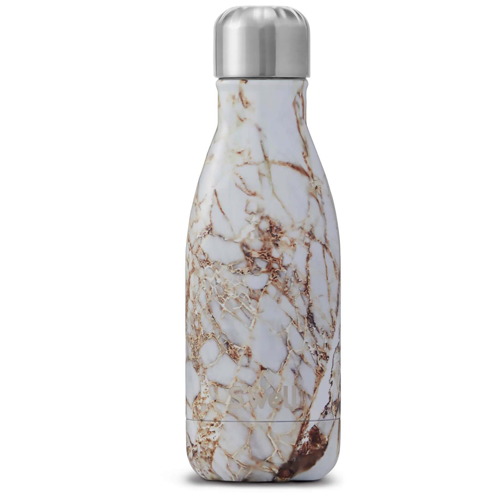 S'well The Calacatta Gold Water Bottle 260ml