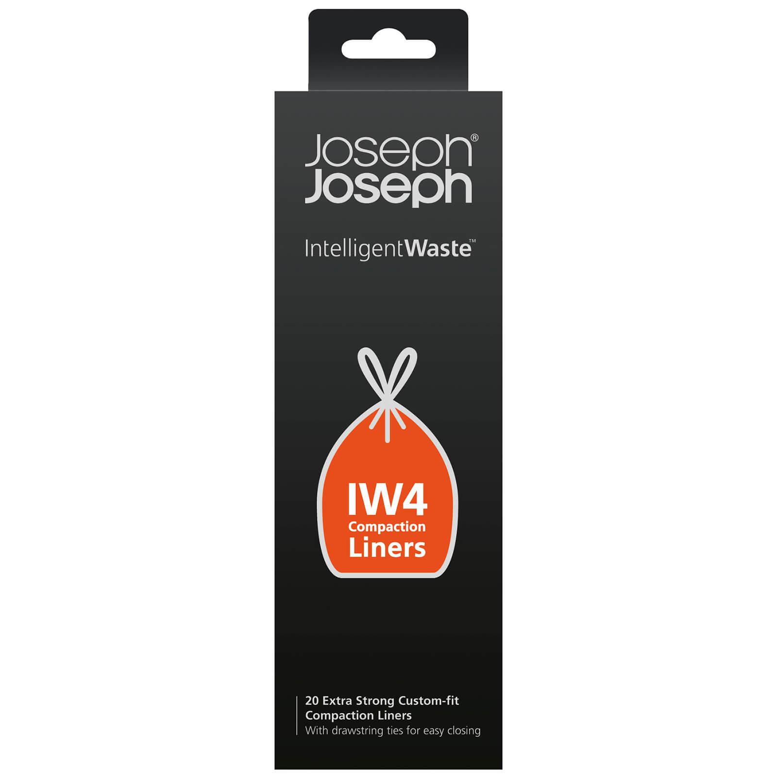 Joseph Joseph Titan Custom Fit Compaction Bin Liners