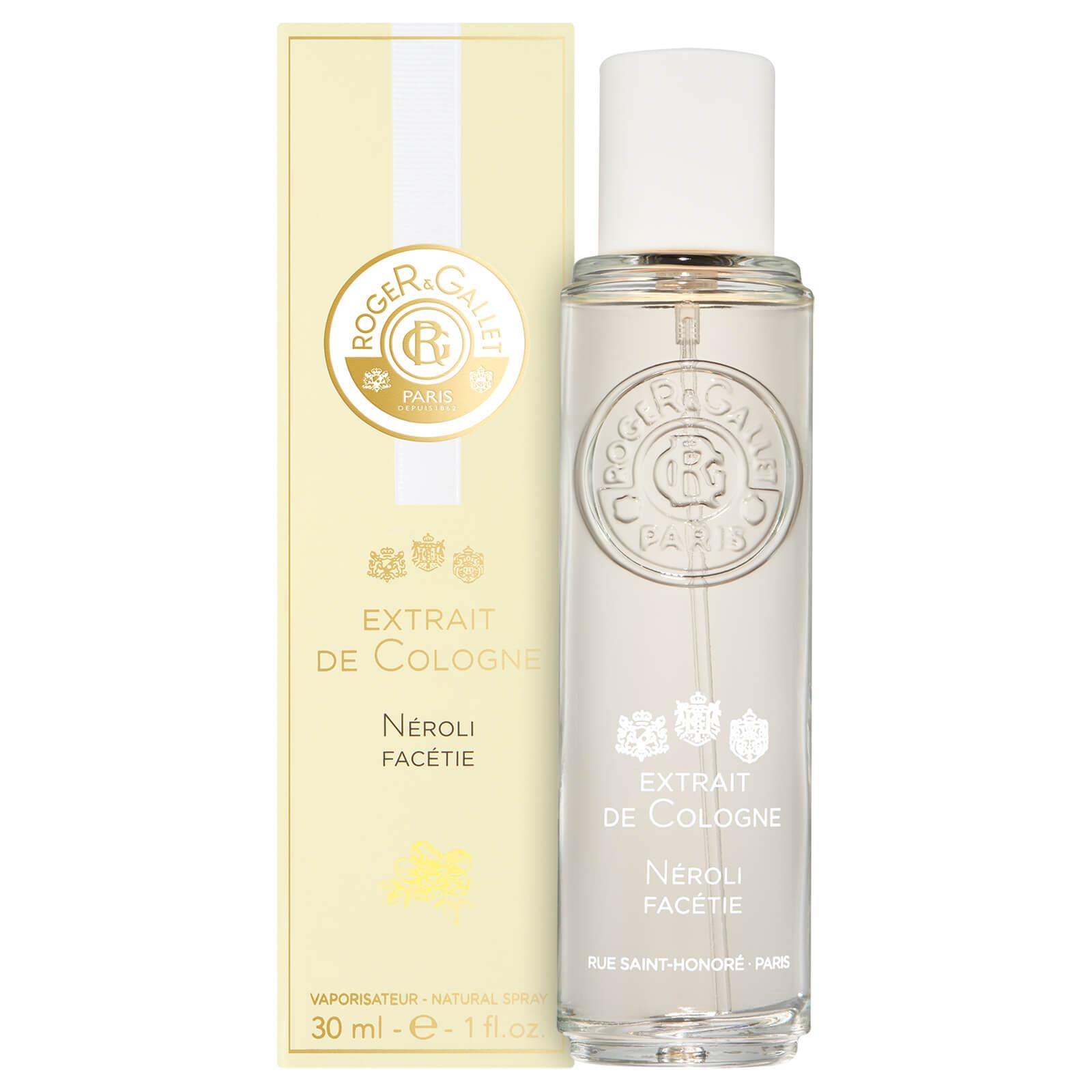Roger&Gallet Extrait De Cologne Neroli Facetie Fragrance 30ml