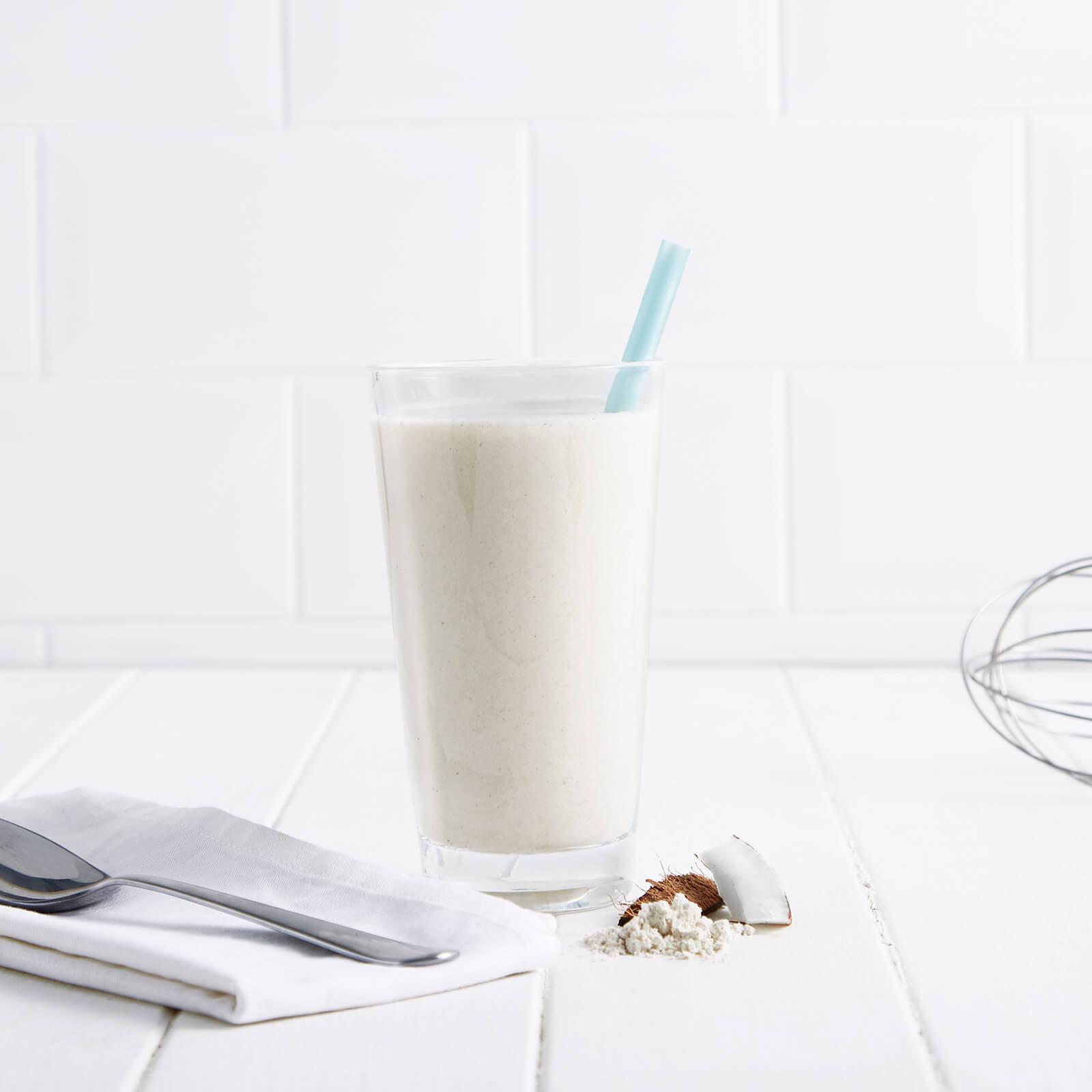 Zuckerreduzierter Kokos Shake (7er Box)