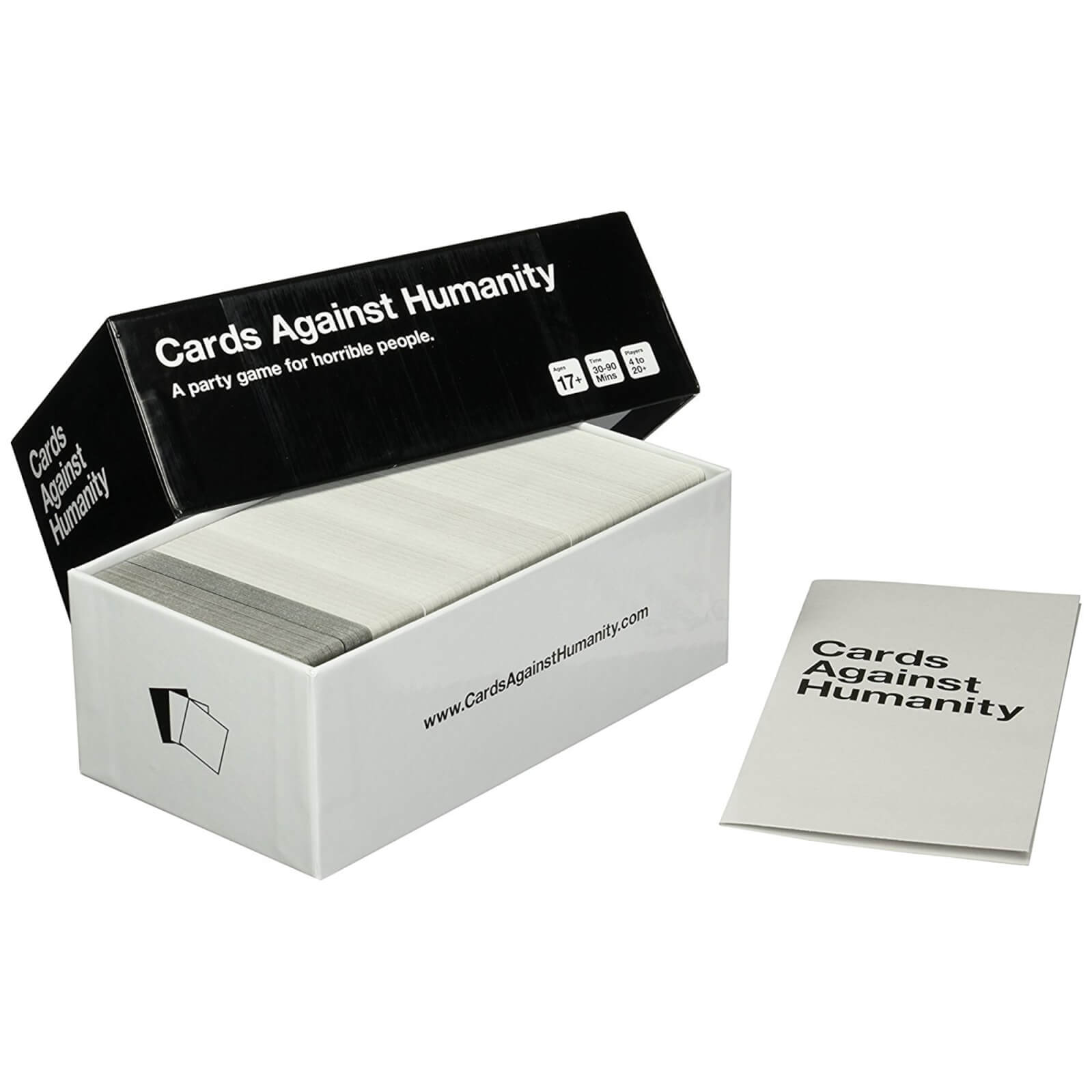 Image of Cards Against Humanity UK Edition V2.0