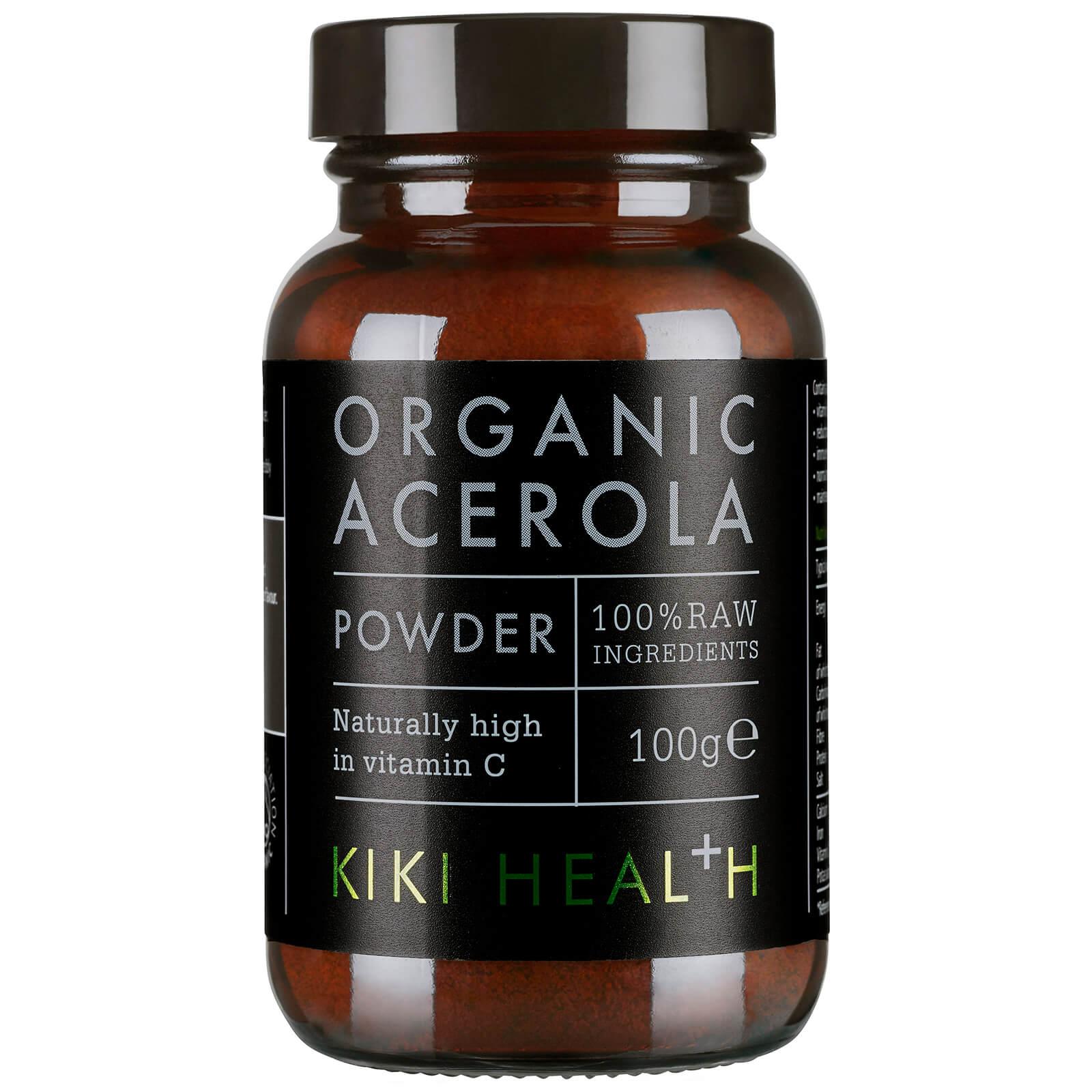 KIKI Health acerola biologica in polvere 100 g