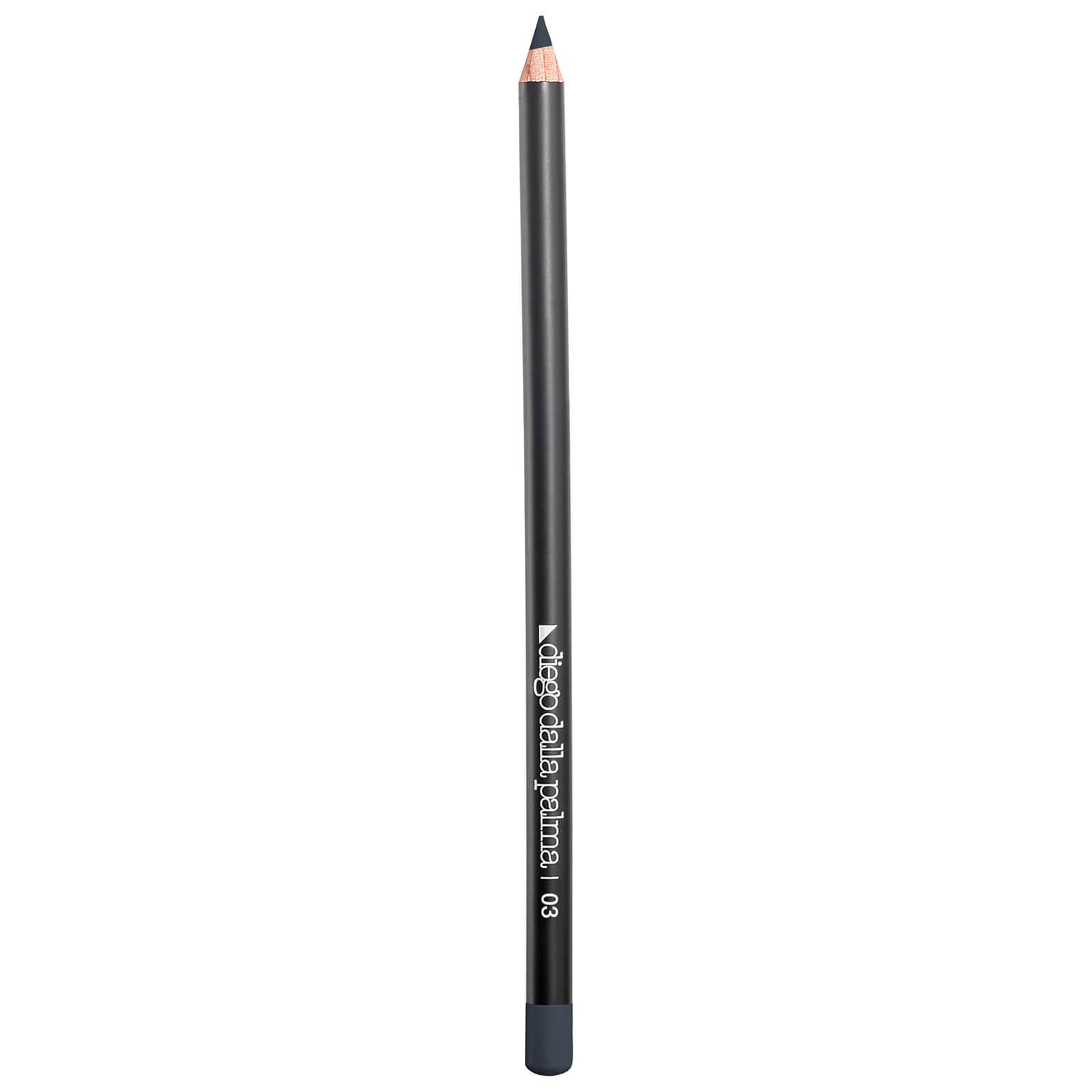 Купить Карандаш для глаз diego dalla palma Eye Pencil 2, 5 мл (различные оттенки) - Grey