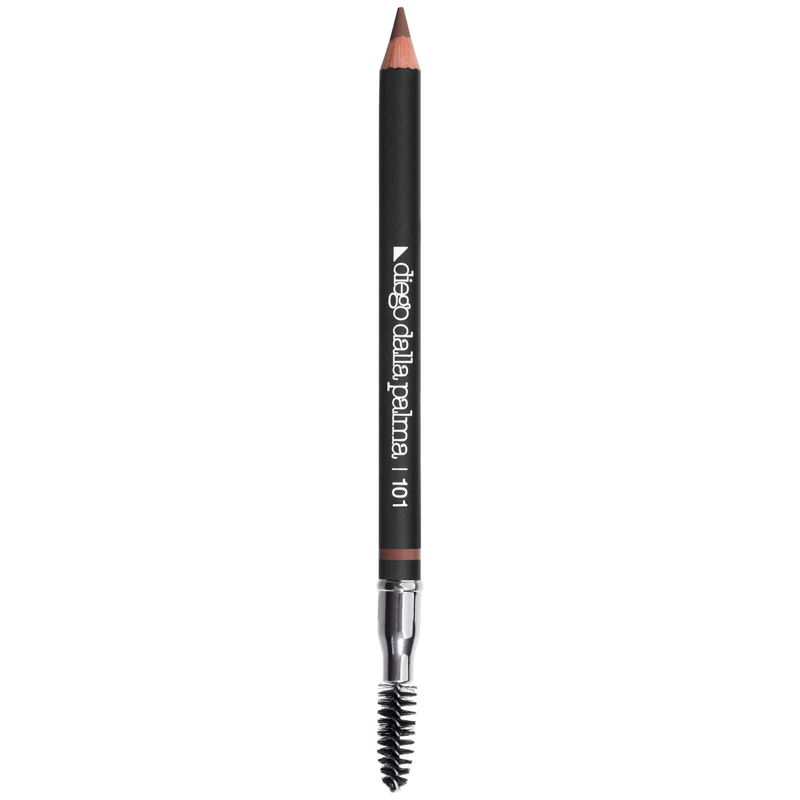 Купить Водостойкий карандаш для бровей diego dalla palma Water Resistant Long Lasting Eyebrow Pencil 2, 5 г (различные оттенки) - Light