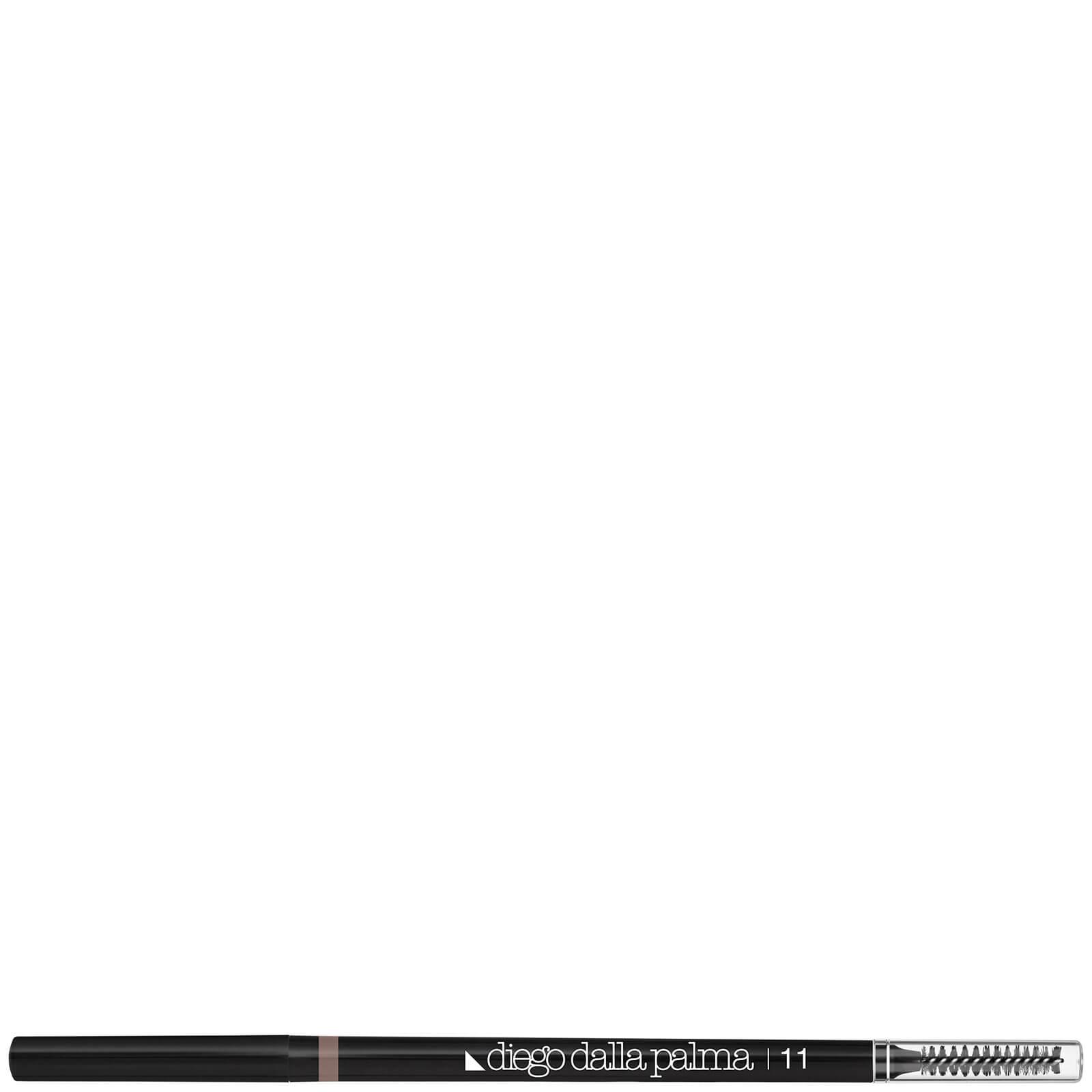 Купить Водостойкий карандаш для бровей diego dalla palma High Precision Long Lasting Water Resistant Brow Pencil (различные оттенки) - Light