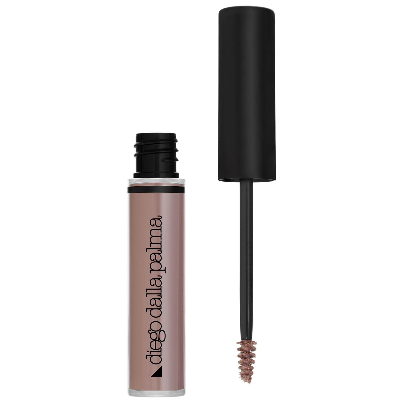 Купить Тушь для бровей diego dalla palma Volumizing Coloured Eyebrow Fixer with Fibres 4 мл (различные оттенки) - Medium