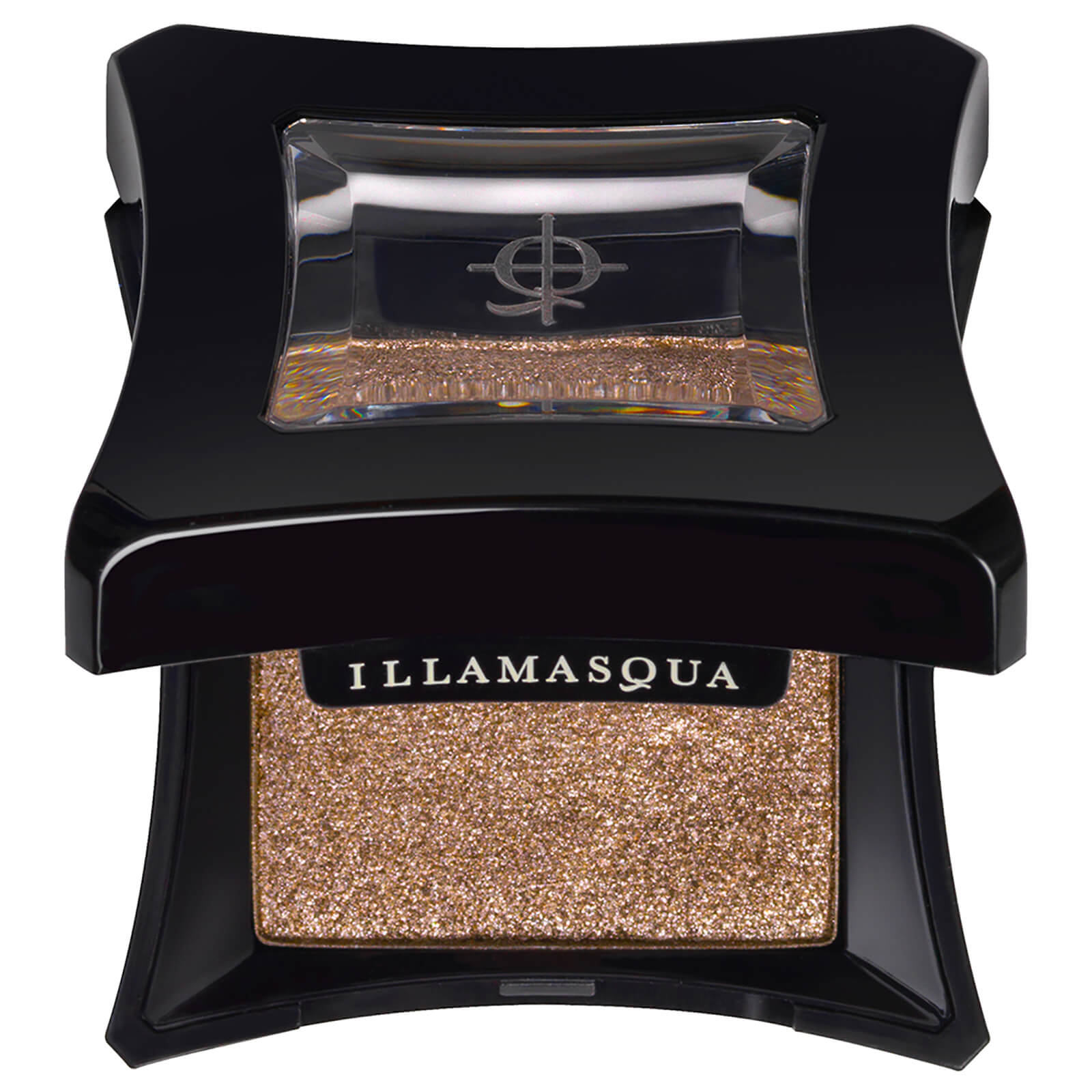 Glossy Box coupon: Illamasqua Powder Eye Shadow - Hoard