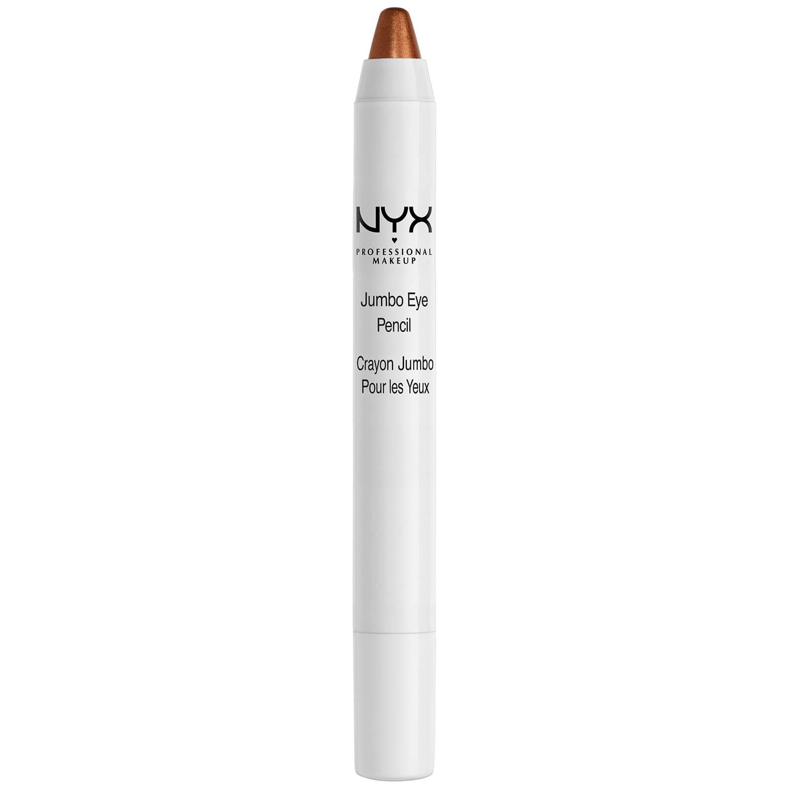 Купить Карандаш для глаз NYX Professional Makeup Jumbo Eye Pencil (различные оттенки) - French Fries