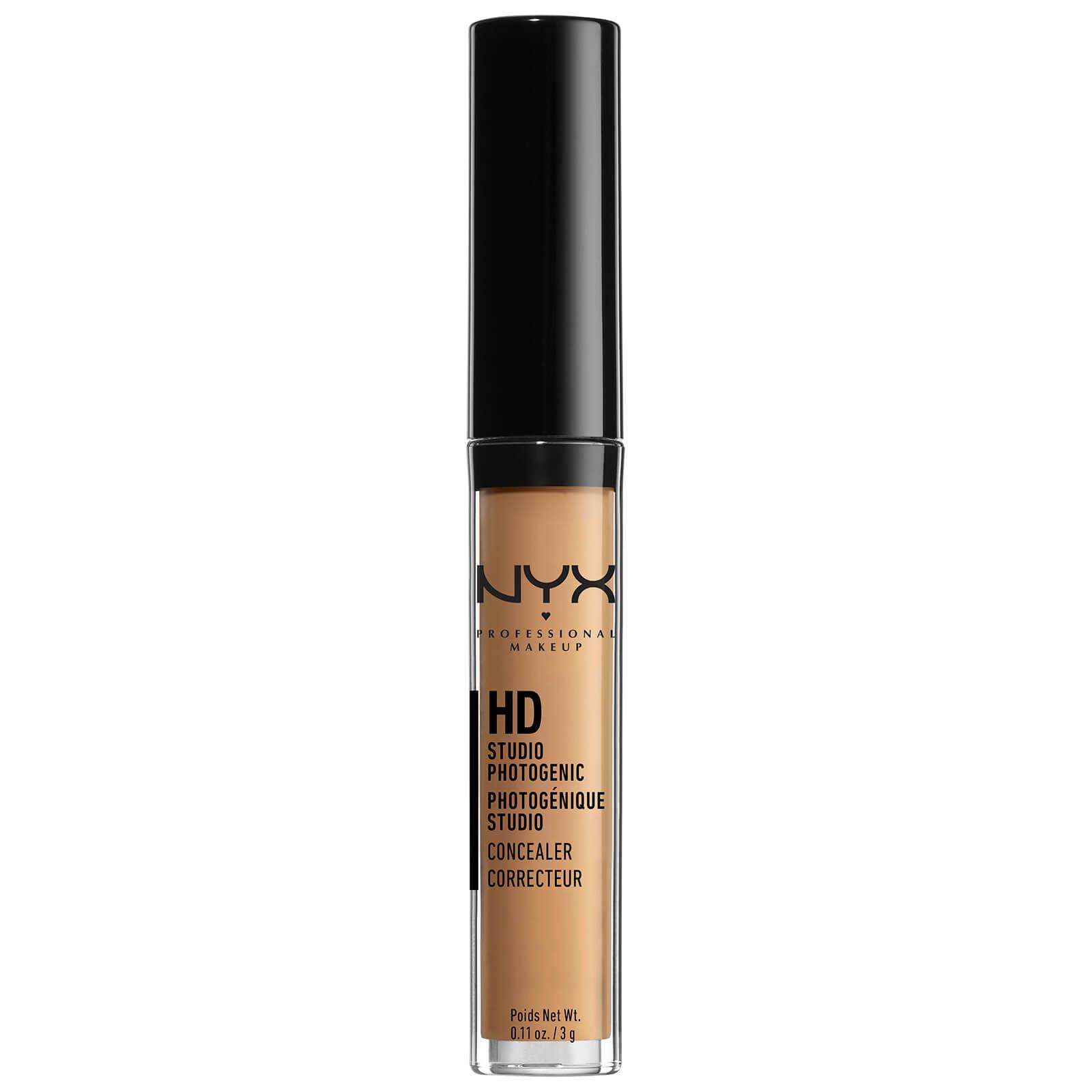 Купить Жидкий консилер для лица NYX Professional Makeup HD Photogenic Concealer Wand (различные оттенки) - Tan